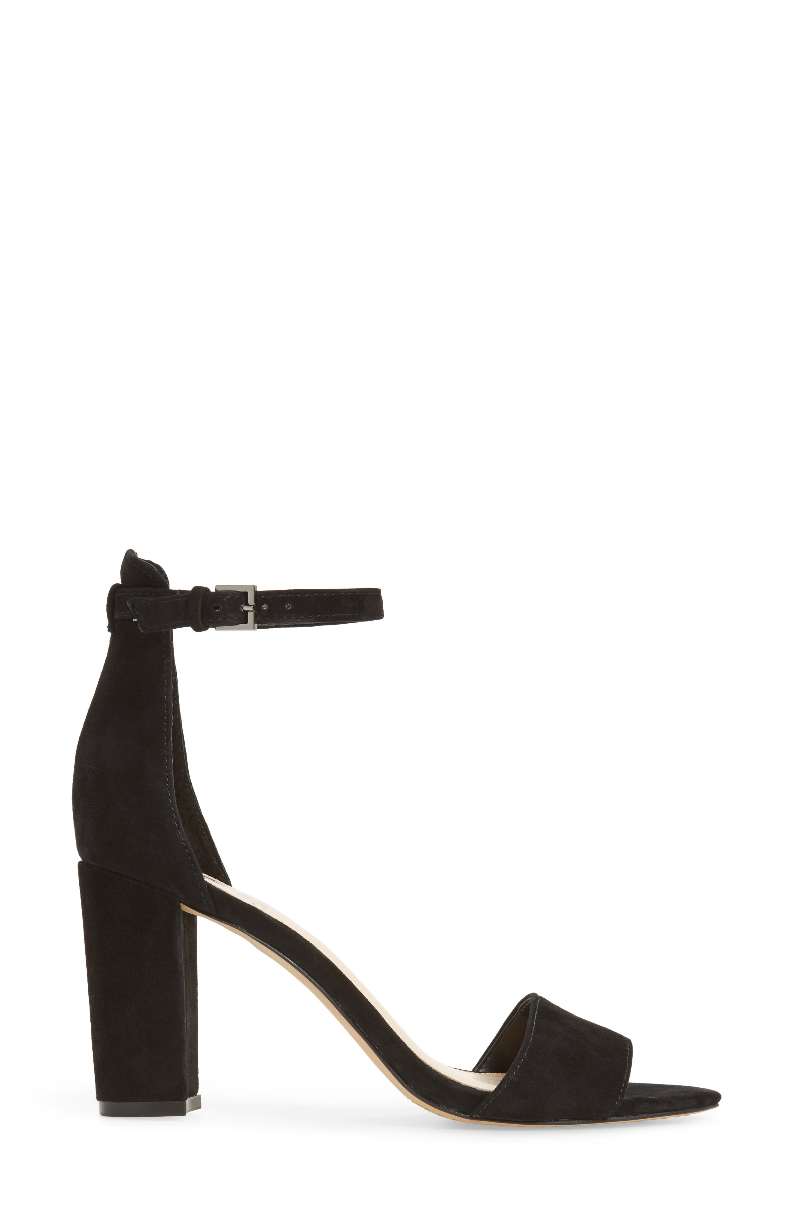 Corlina Ankle Strap Sandal,                             Alternate thumbnail 120, color,