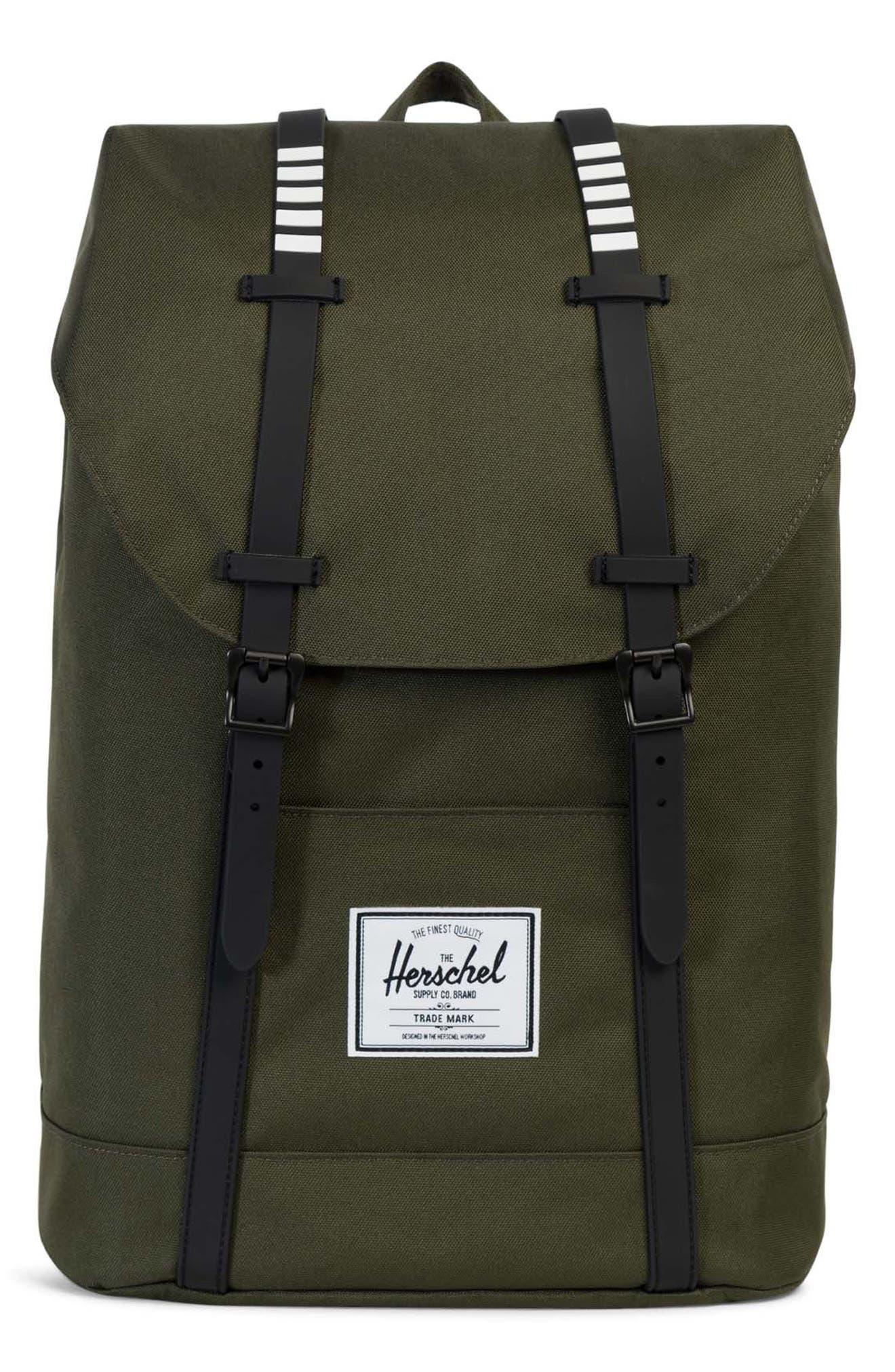 Retreat Backpack,                             Main thumbnail 1, color,                             300
