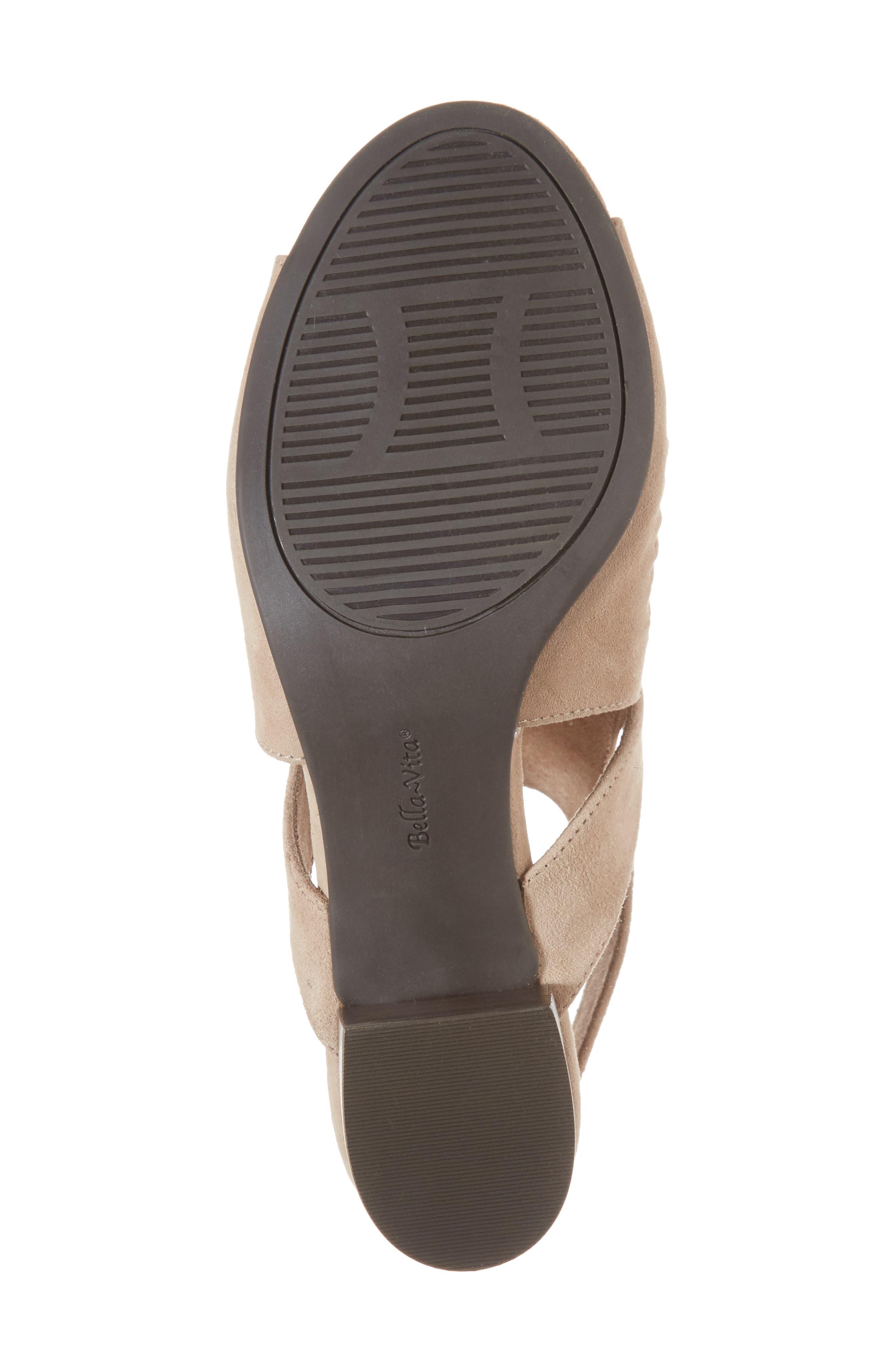 Finley Ankle Strap Sandal,                             Alternate thumbnail 29, color,