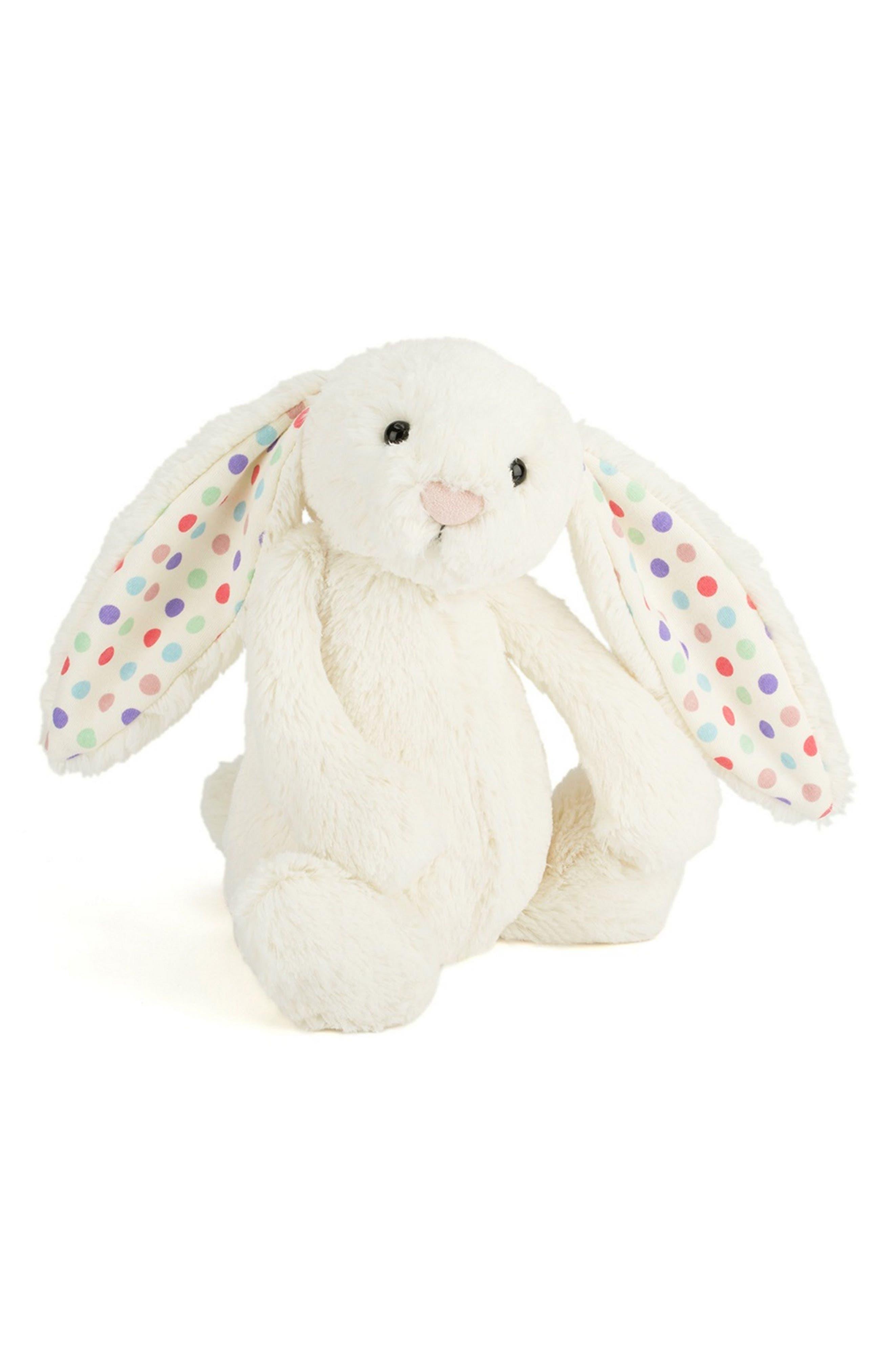 'Huge Bashful Bunny' Stuffed Animal,                         Main,                         color, 902