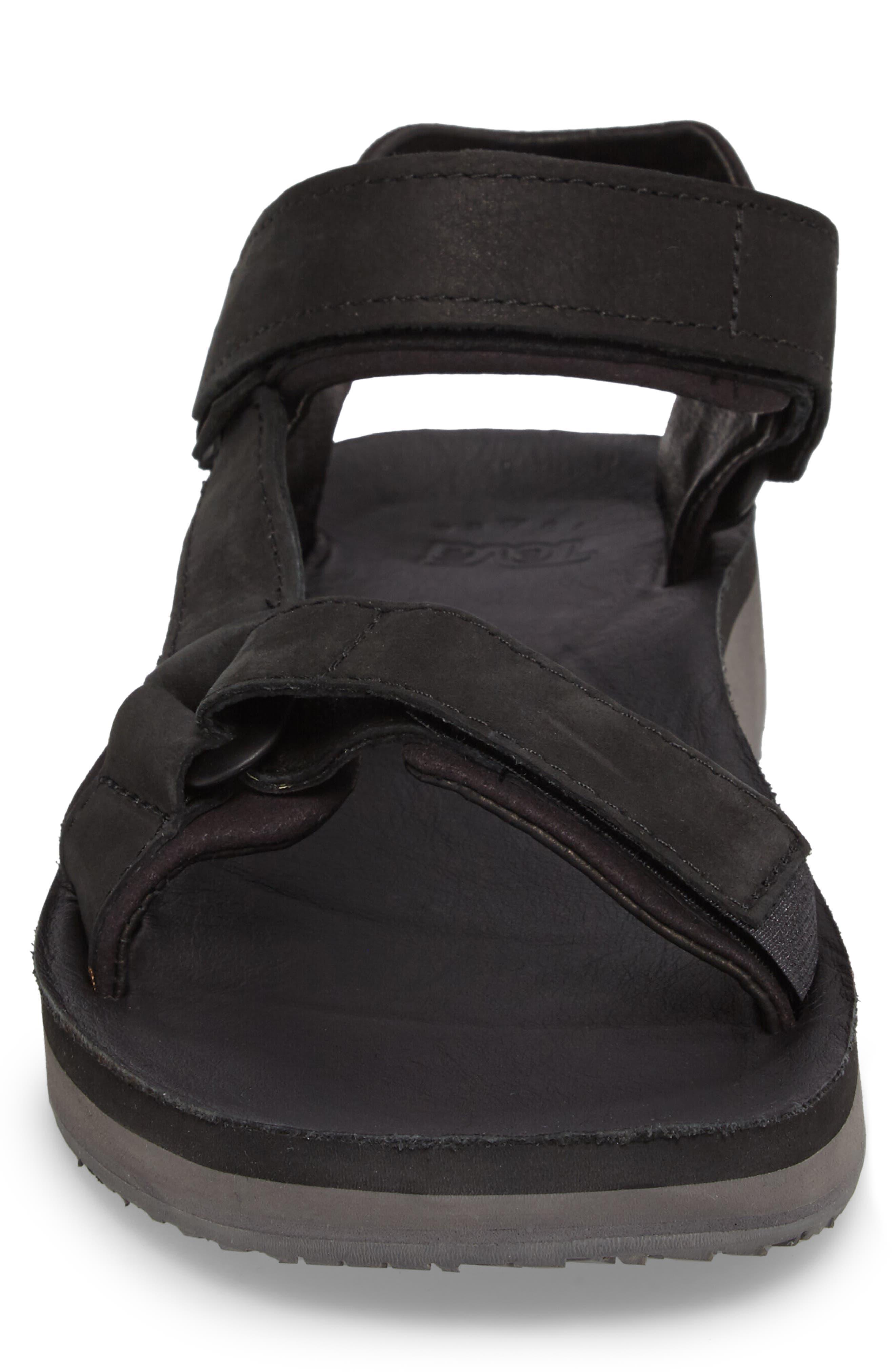 Original Universal Premier Sandal,                             Alternate thumbnail 4, color,                             001