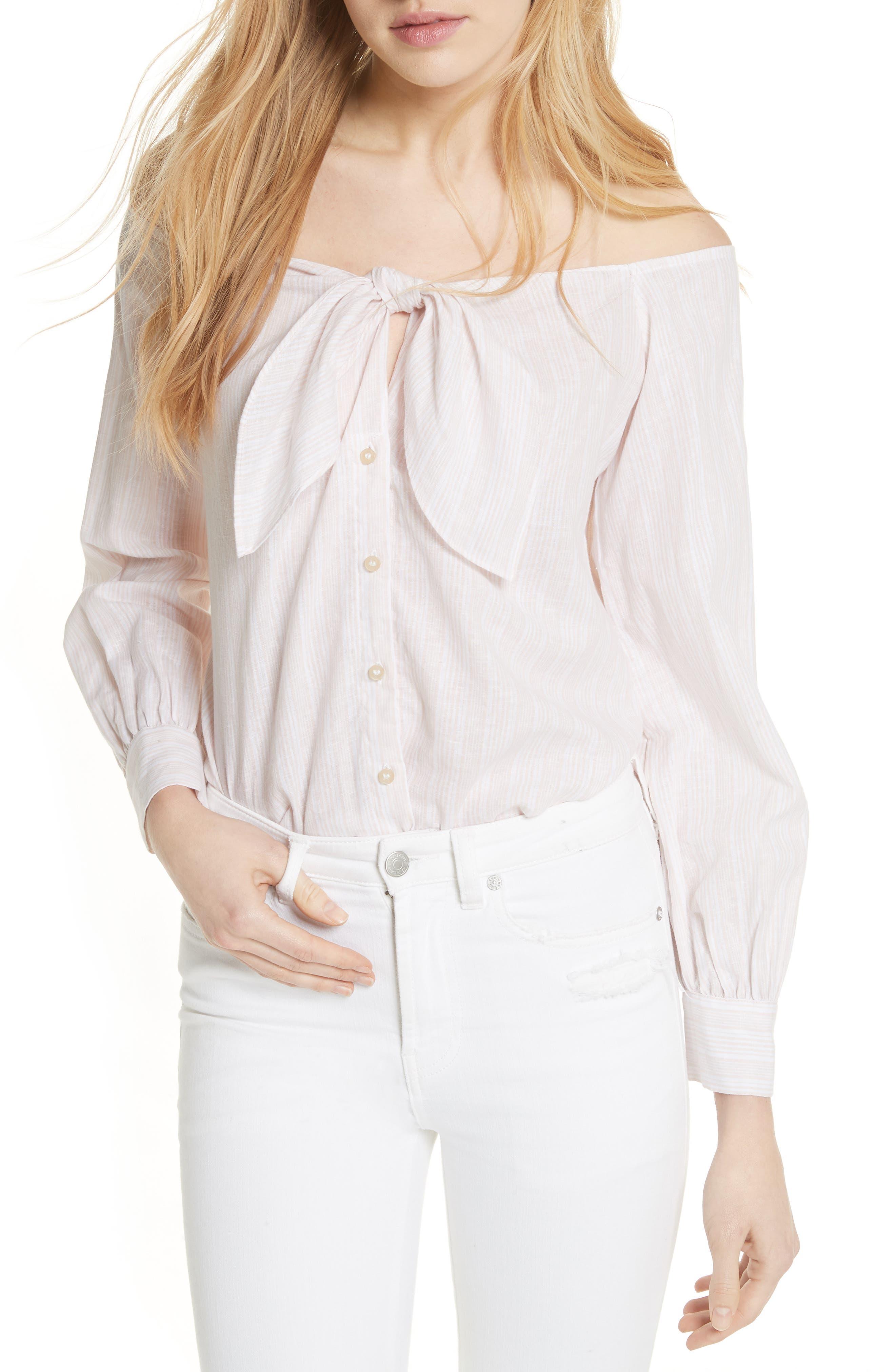 Hello There Beautiful Shirt,                             Main thumbnail 2, color,