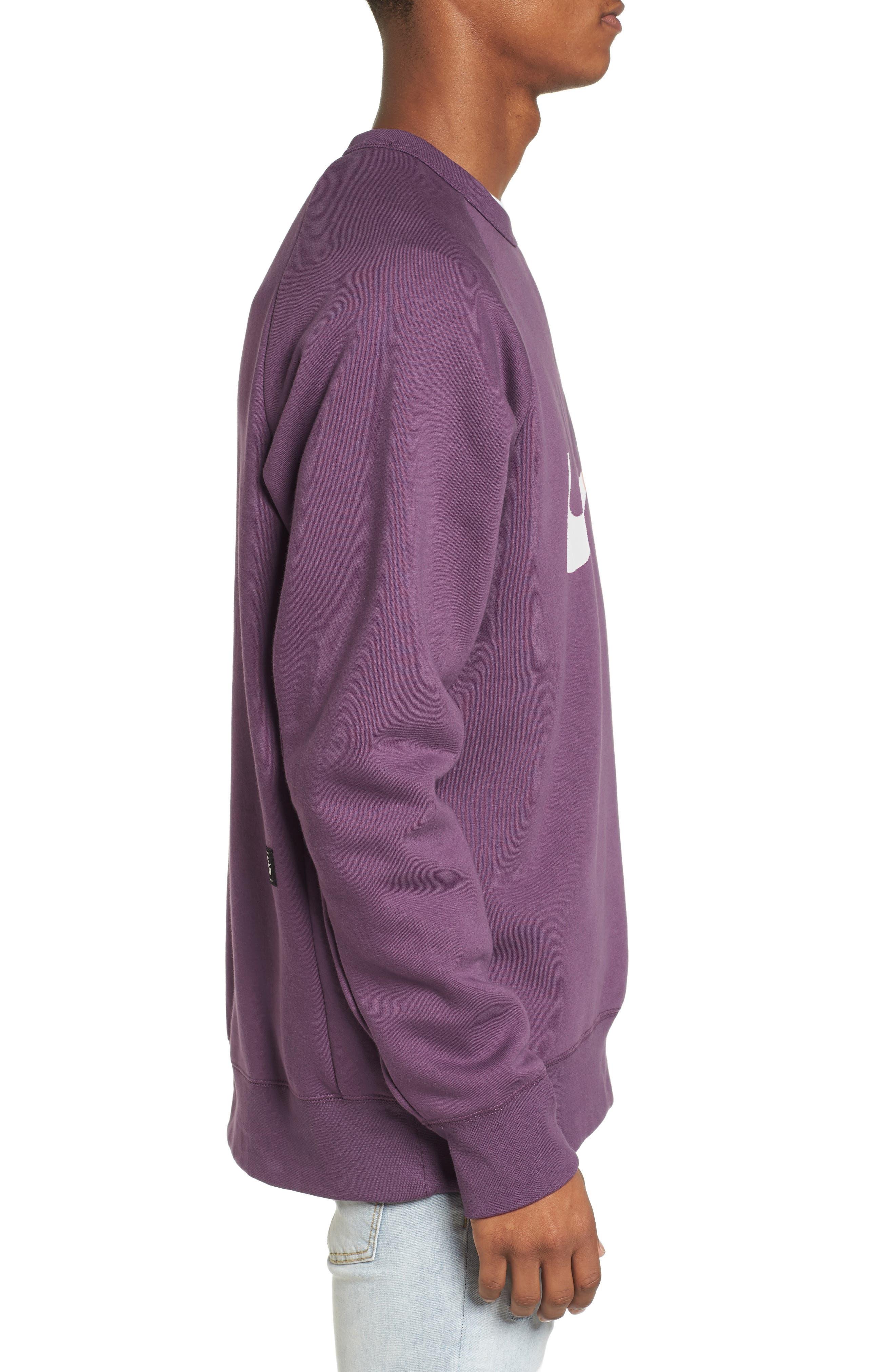 SB Icon Sweatshirt,                             Alternate thumbnail 9, color,