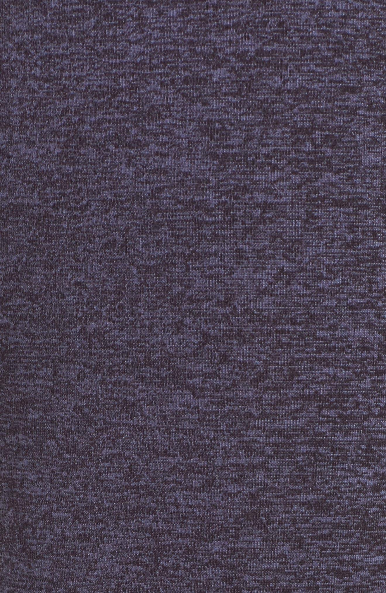 Infinity Cutout Crop Leggings,                             Alternate thumbnail 44, color,