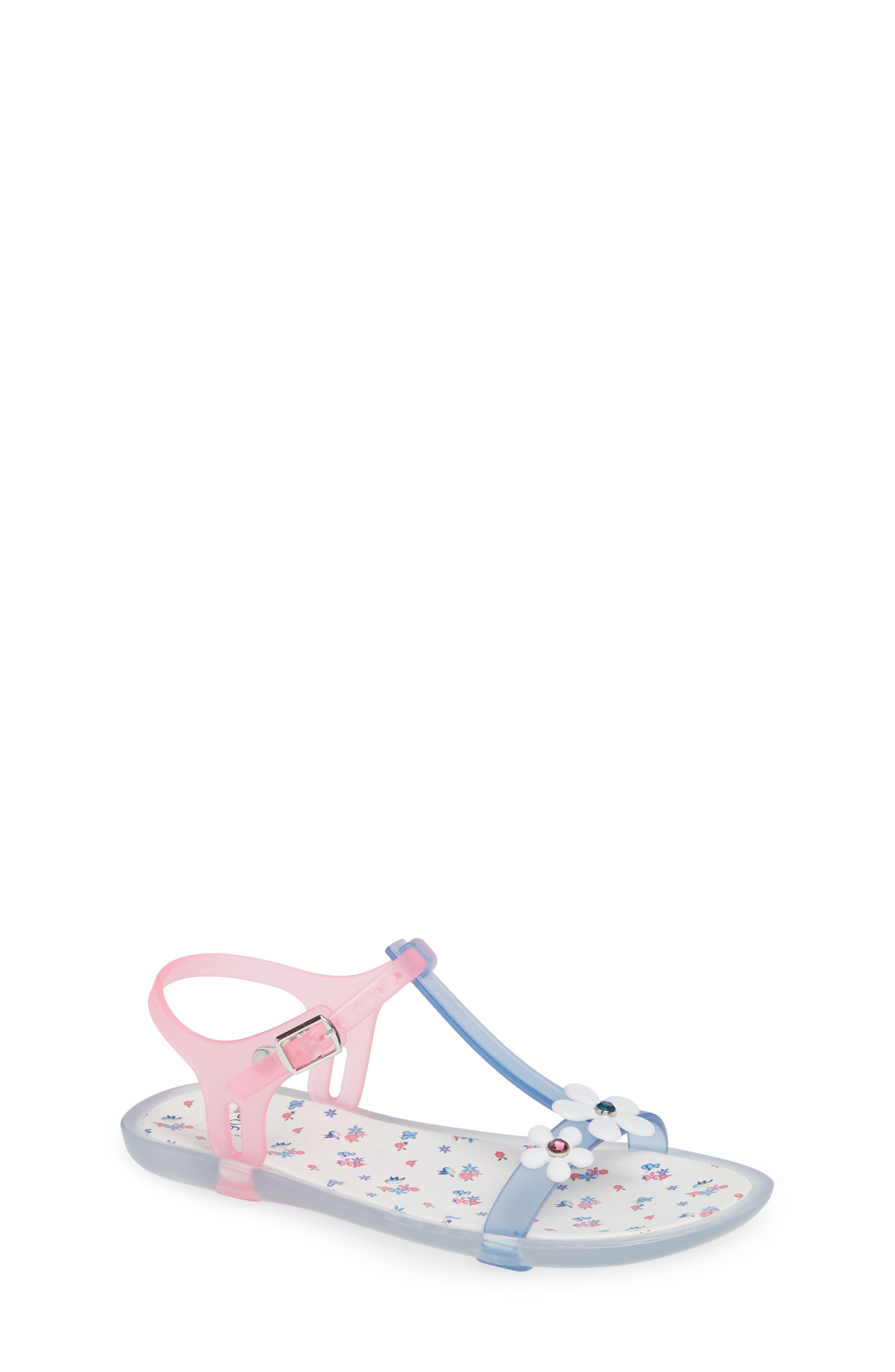 Tricia T-Strap Sandal,                             Main thumbnail 2, color,