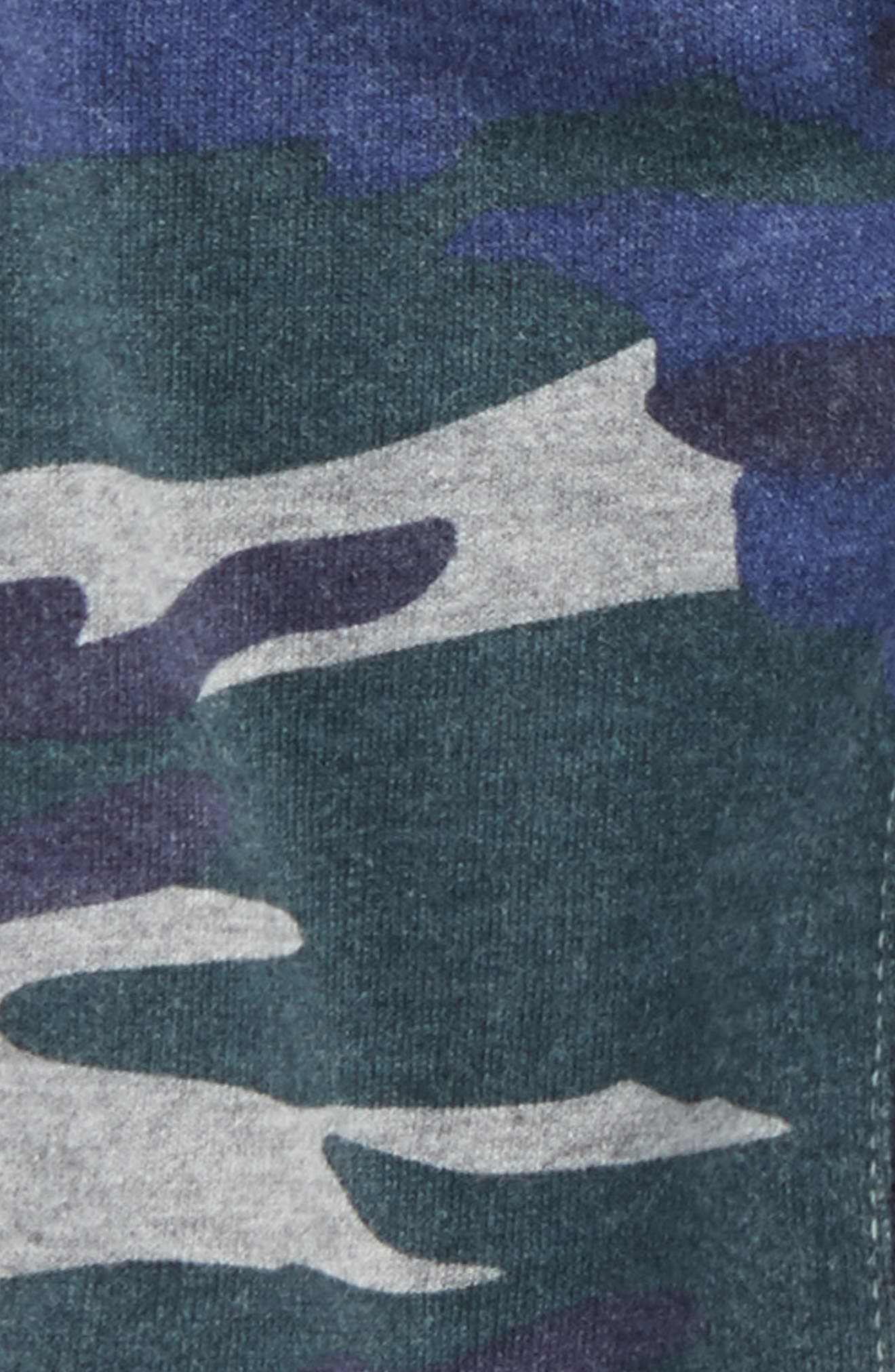 Camo Jogger Pants,                             Alternate thumbnail 2, color,                             408