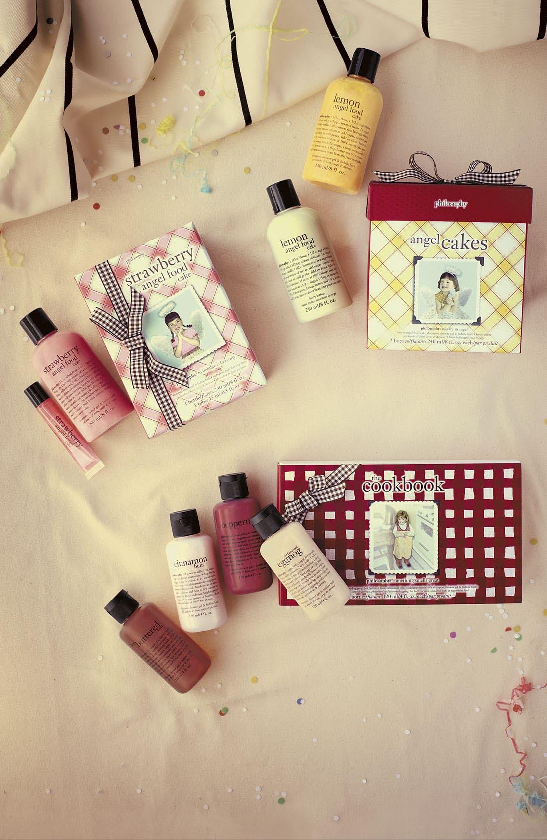 'the cookbook' shampoo, shower gel & bubble bath set,                             Alternate thumbnail 2, color,                             000