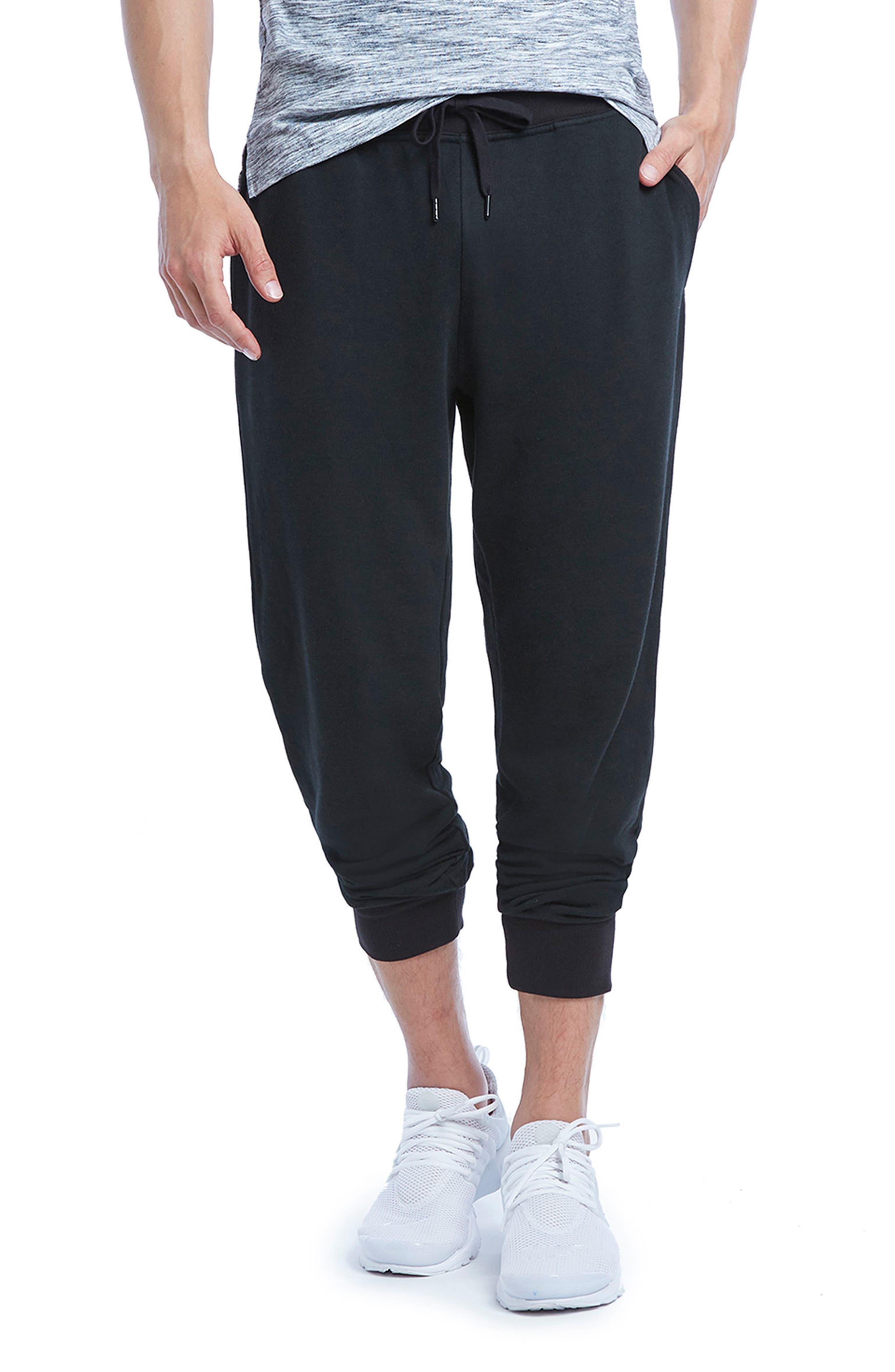 Terry Jogger Sweatpants,                         Main,                         color, 002