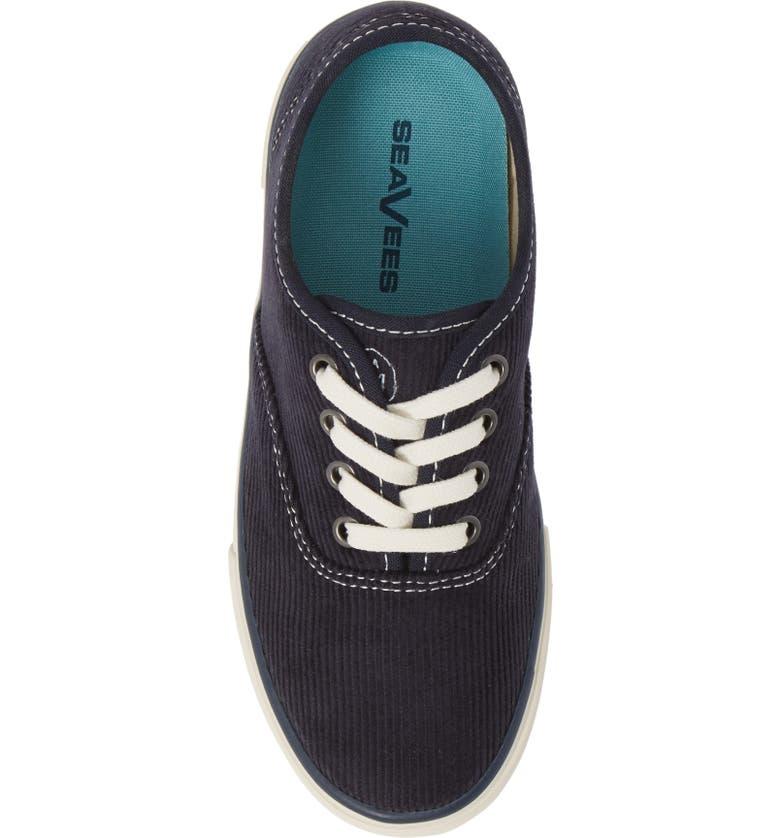 Legend Corduroy Sneaker,                         Alternate,                         color, DEEP NAVY CORDUROY