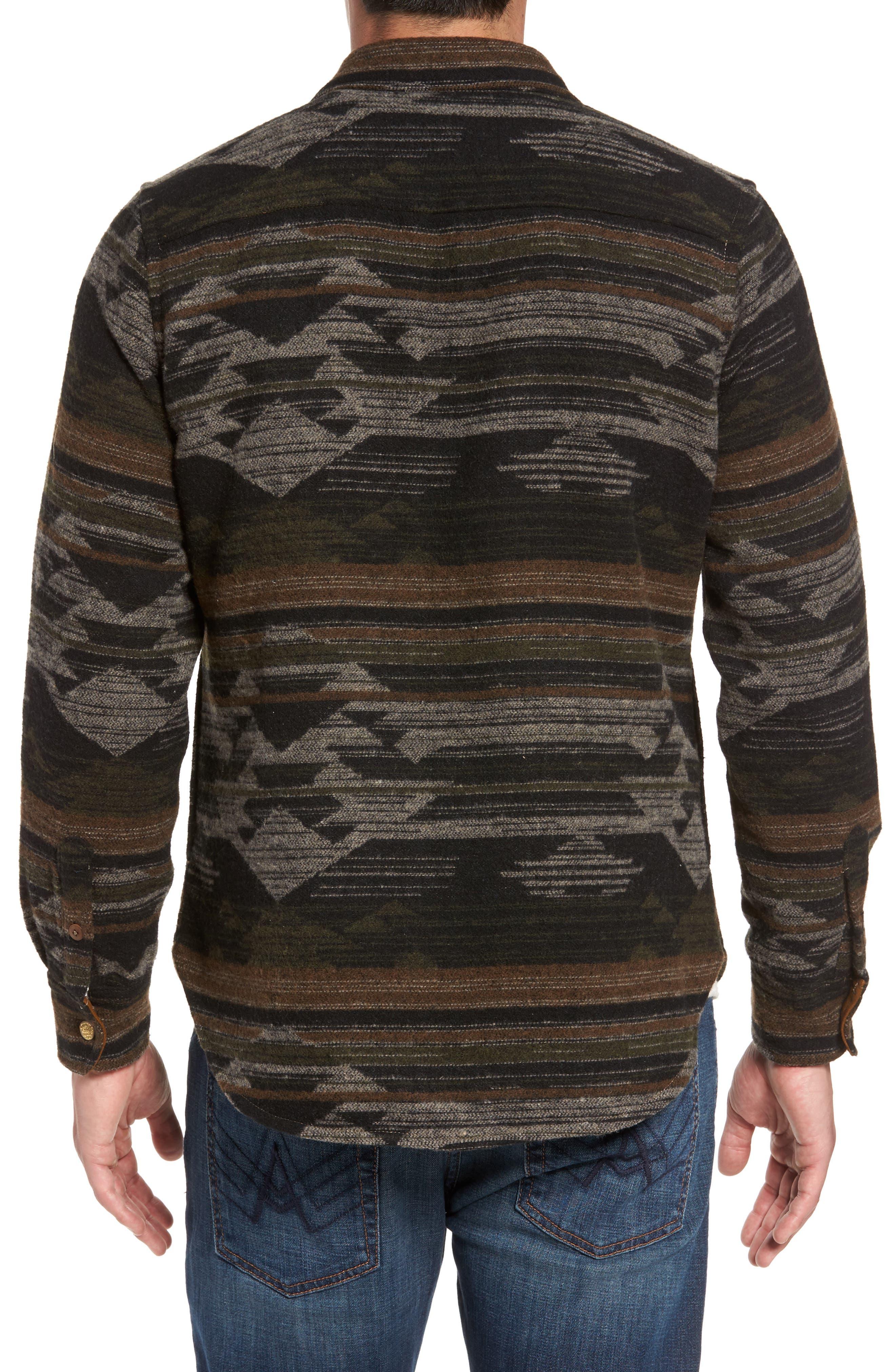 Trabuco Shirt Jacket,                             Alternate thumbnail 2, color,                             215