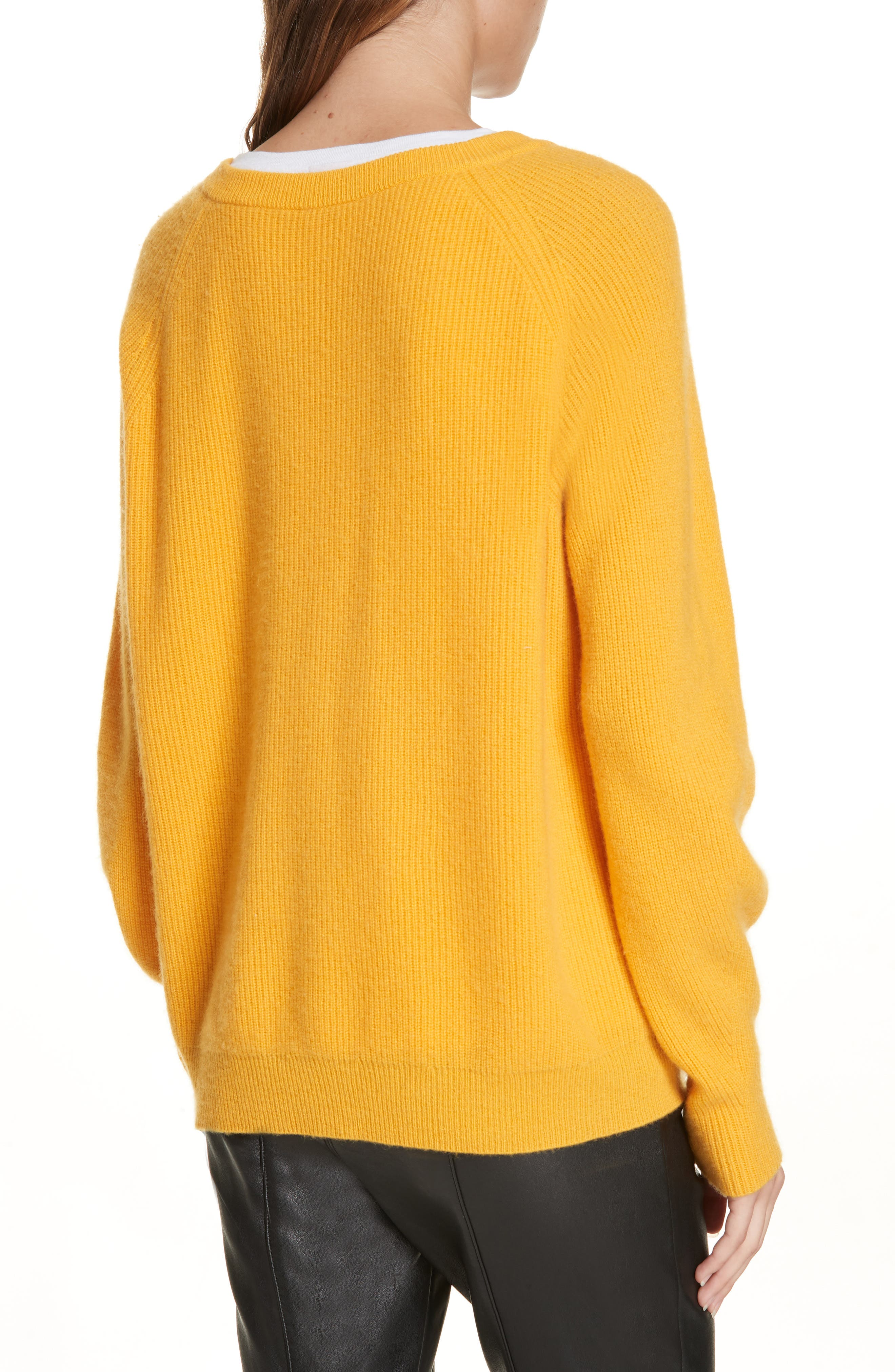 Neely Cashmere Sweater,                             Alternate thumbnail 2, color,                             724