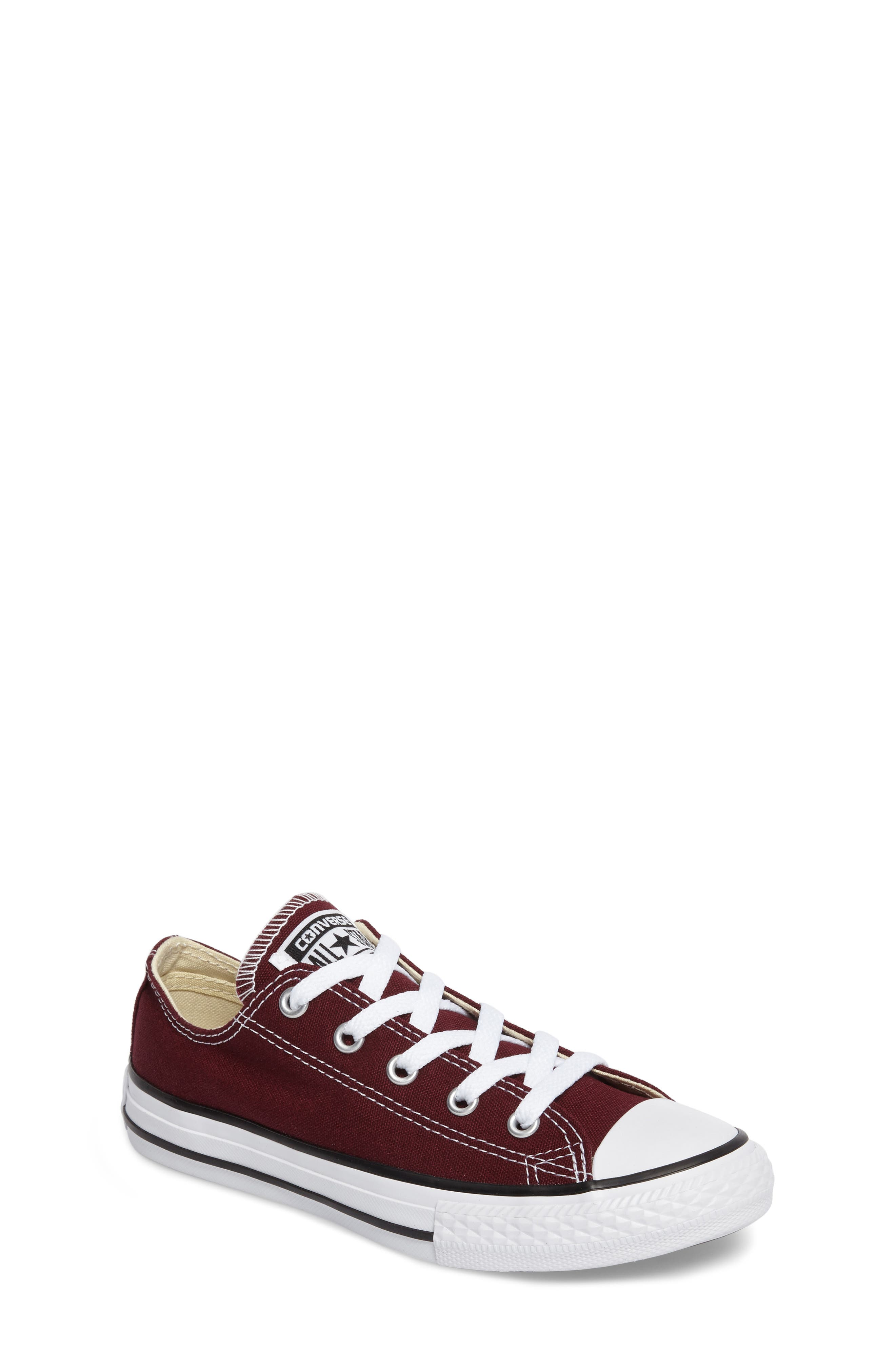 Chuck Taylor<sup>®</sup> All Star<sup>®</sup> 'Ox' Low Top Sneaker,                             Main thumbnail 3, color,
