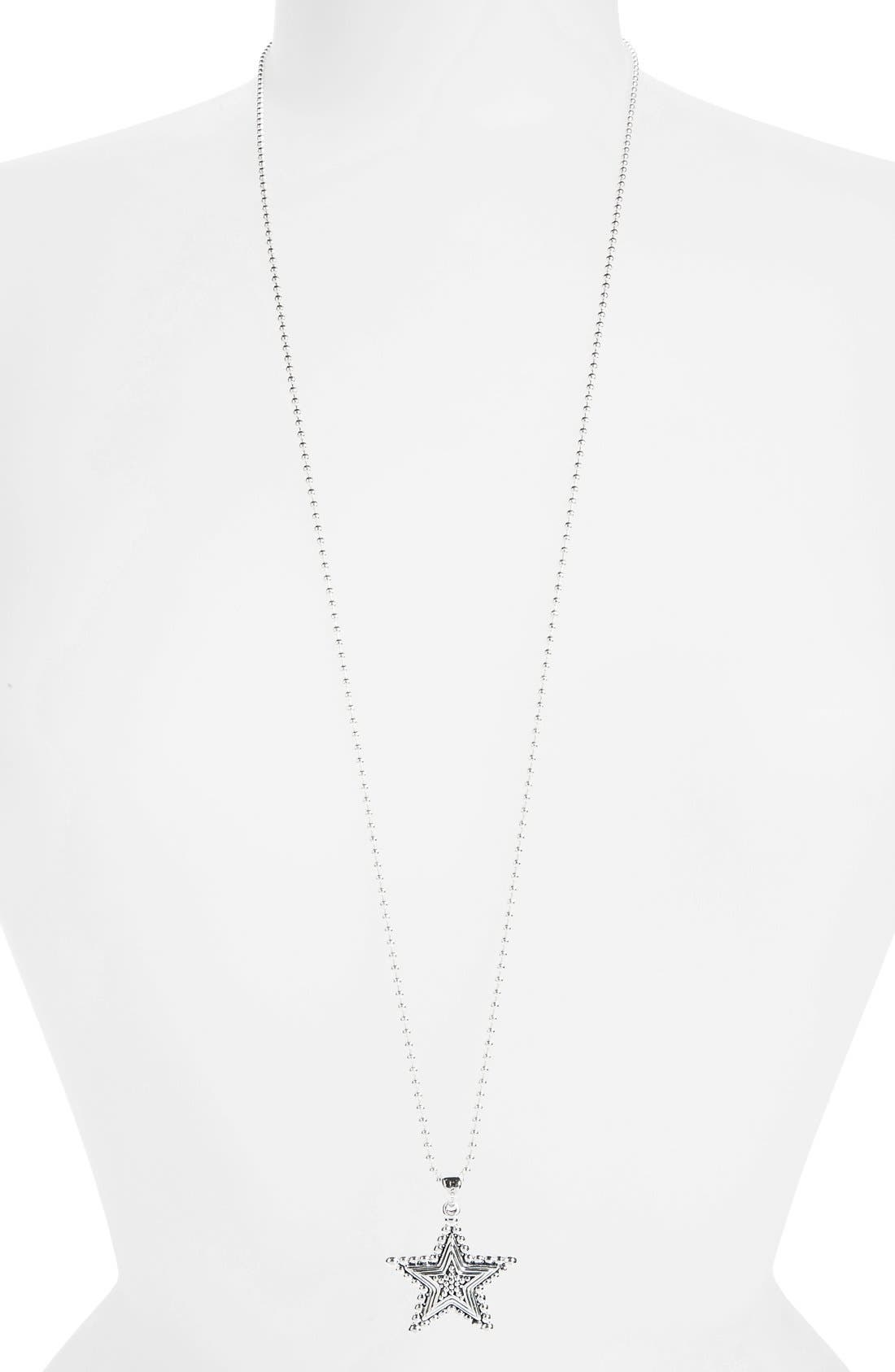'Rare Celestial' Multistrand Pendant Necklace,                             Alternate thumbnail 2, color,                             043