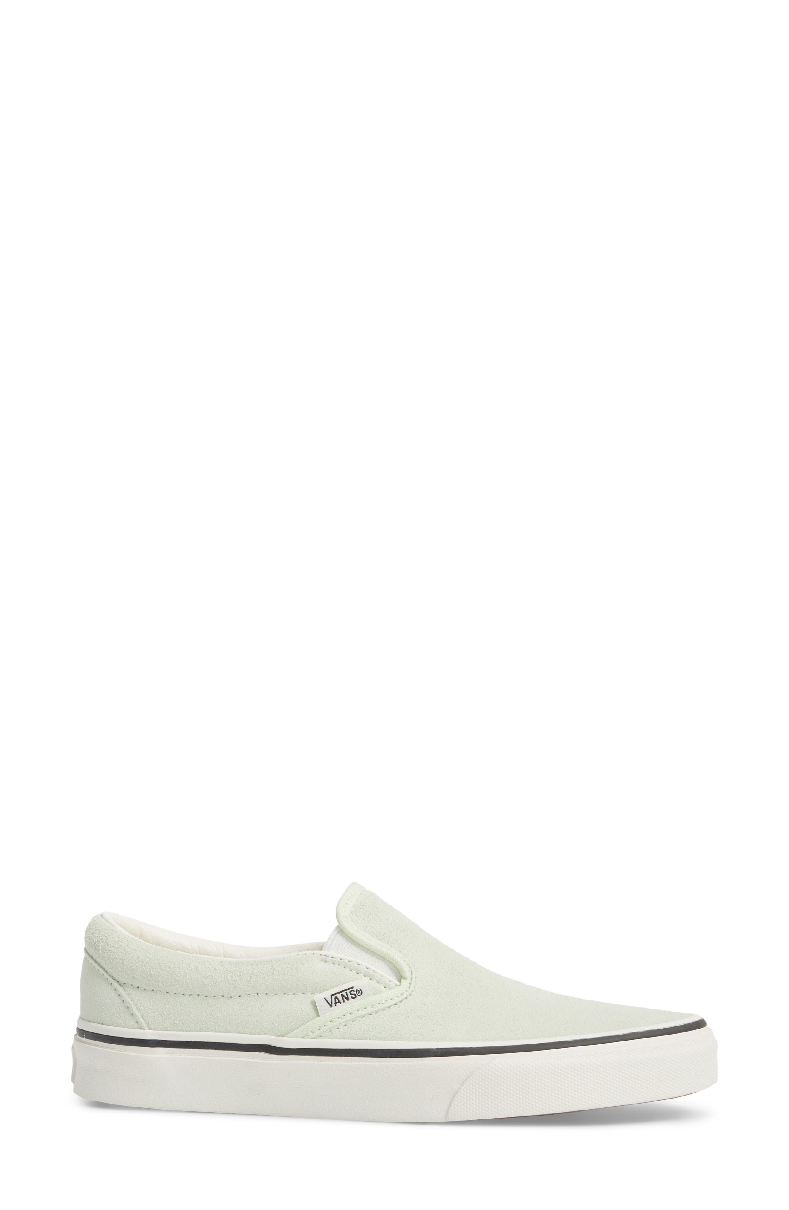 Classic Slip-On Sneaker,                             Alternate thumbnail 200, color,