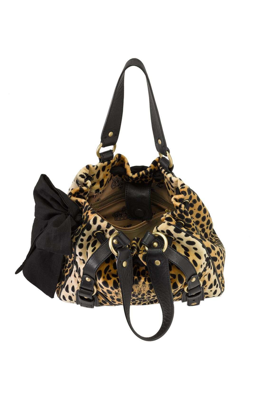 'Cheetah Print - Daydreamer' Tote,                             Alternate thumbnail 2, color,                             013