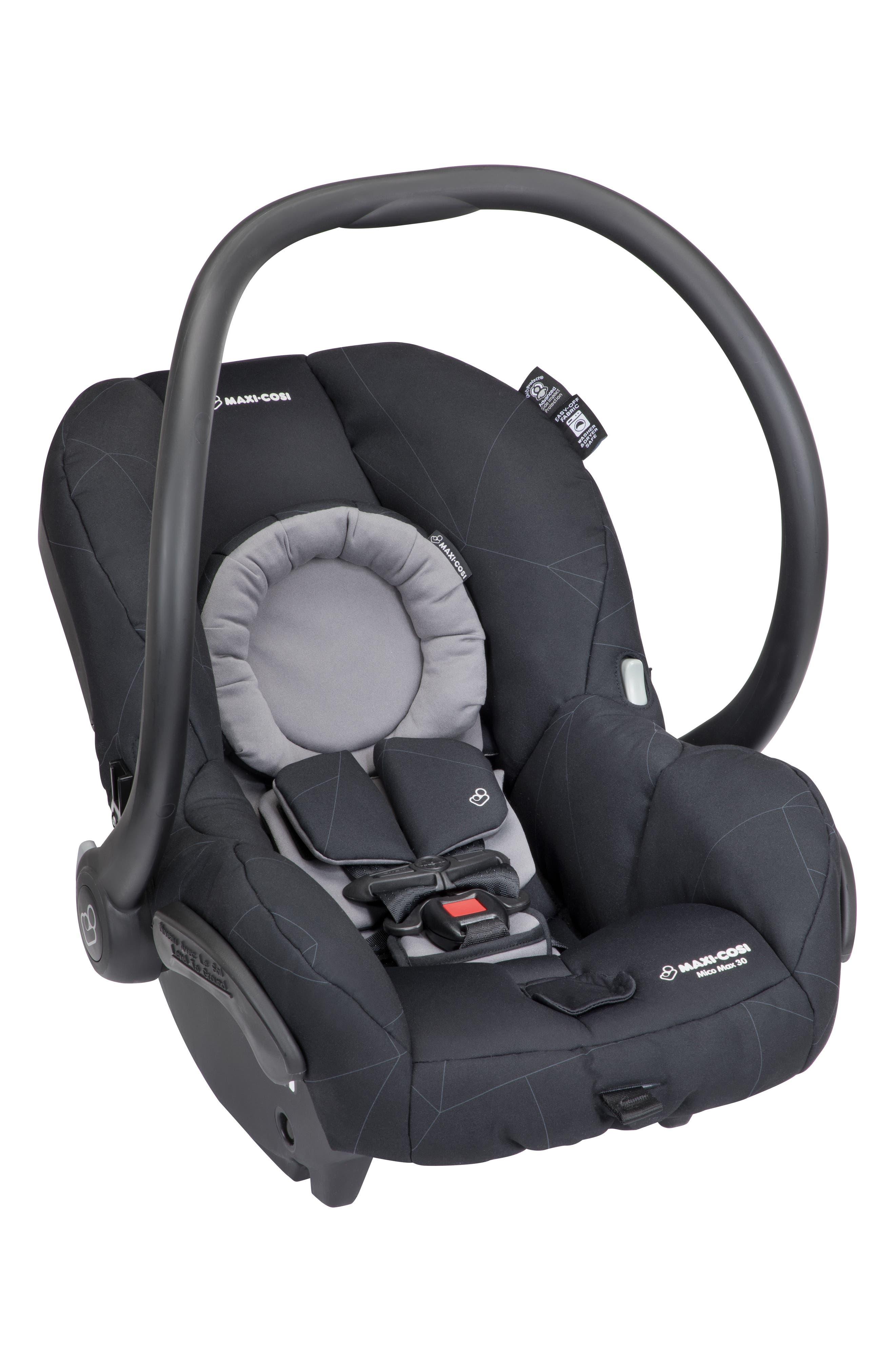 Pria<sup>™</sup> 85 Max Convertible Car Seat,                             Alternate thumbnail 7, color,                             DIAMOND LINES