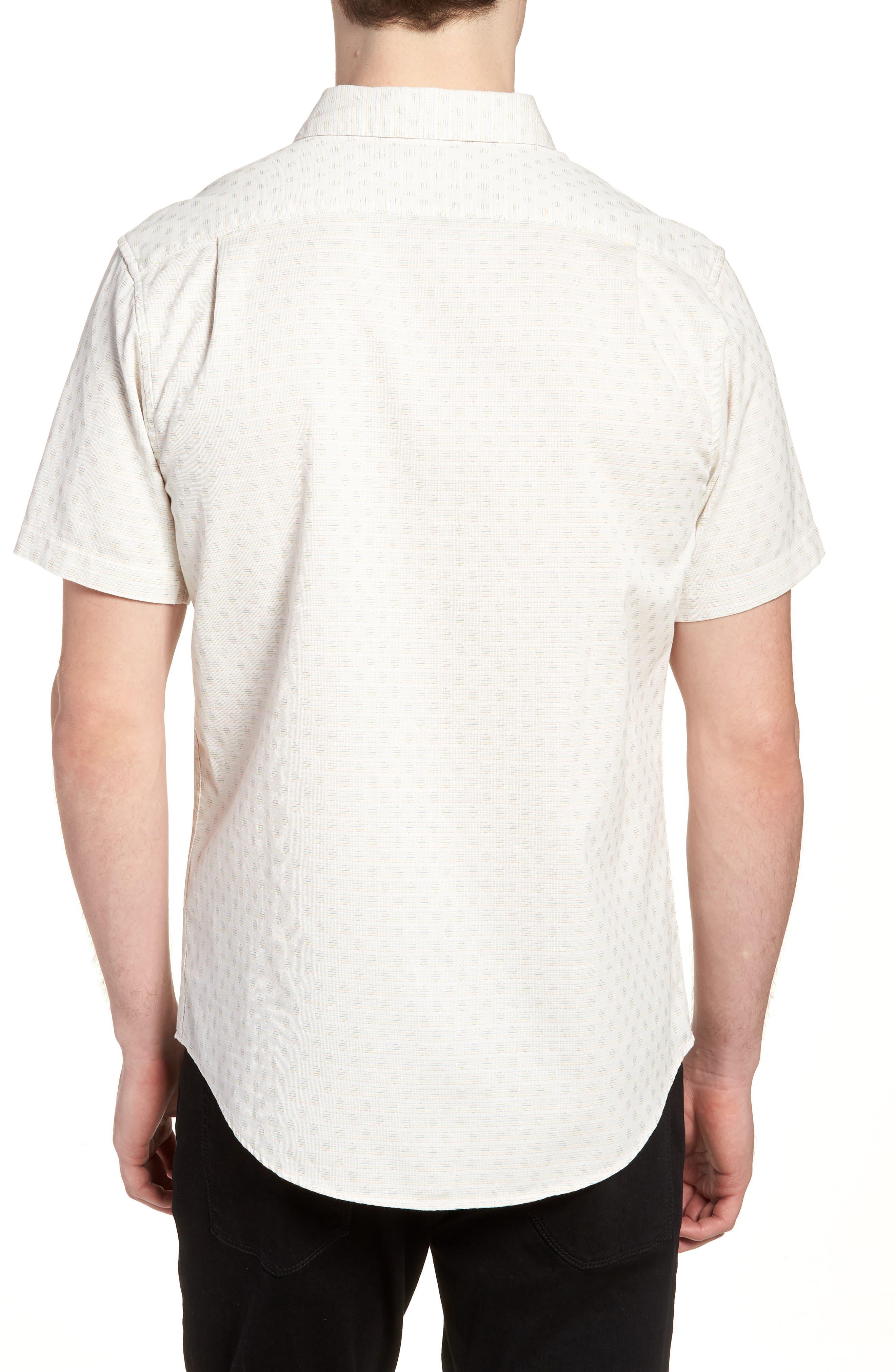 D2 Woven Shirt,                             Alternate thumbnail 2, color,                             900