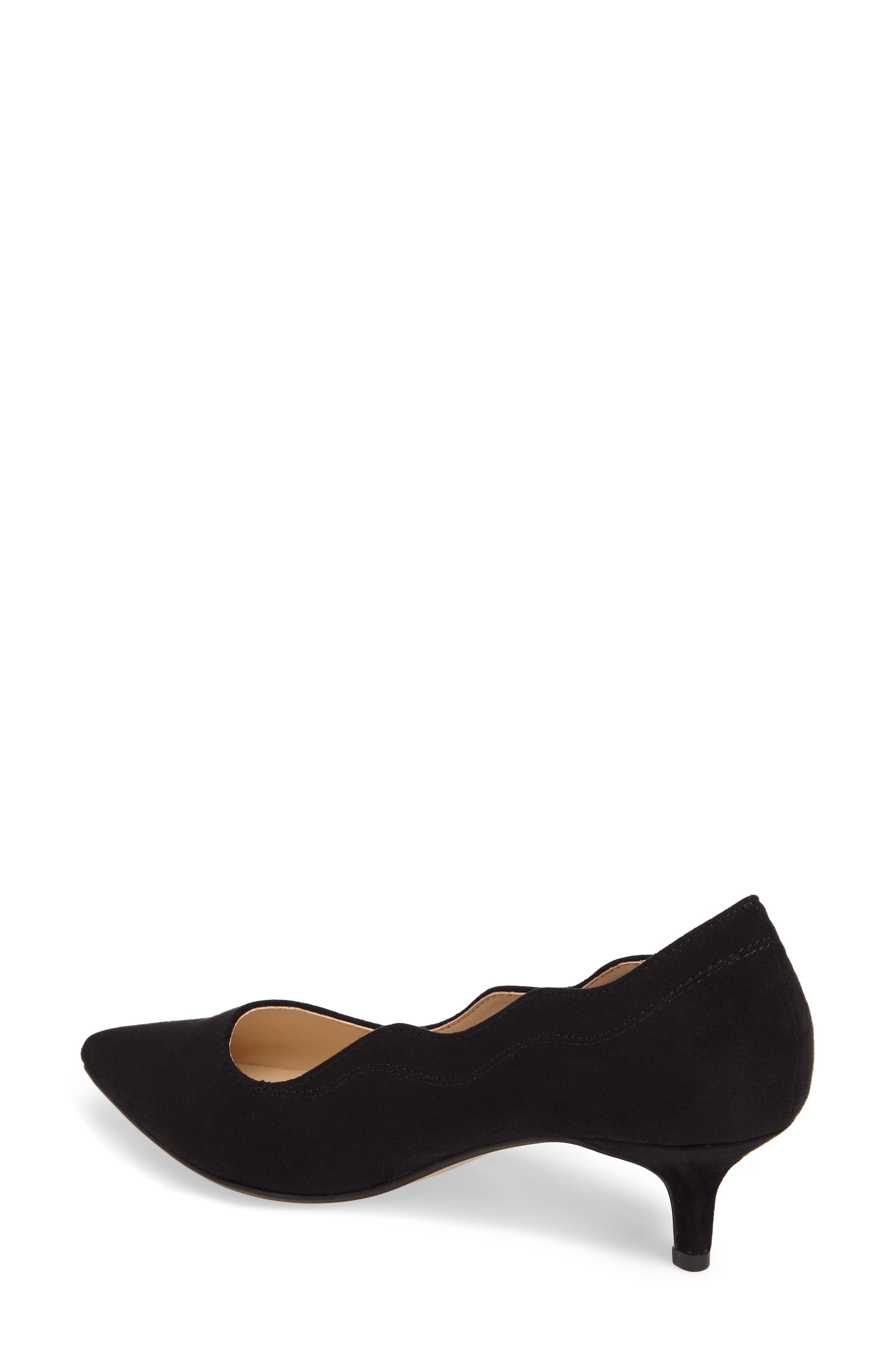 Stormm Pointy Toe Pump,                             Alternate thumbnail 2, color,                             003