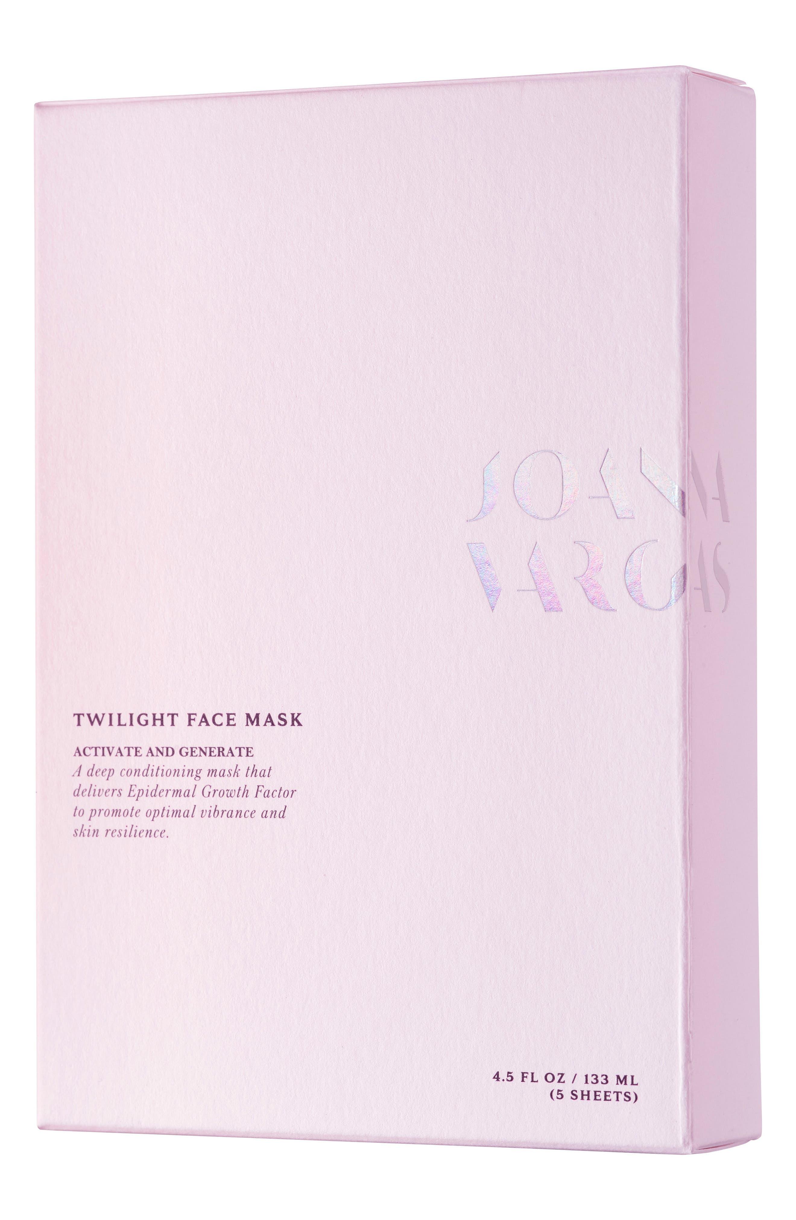 Twilight Face Mask,                             Alternate thumbnail 2, color,                             NO COLOR