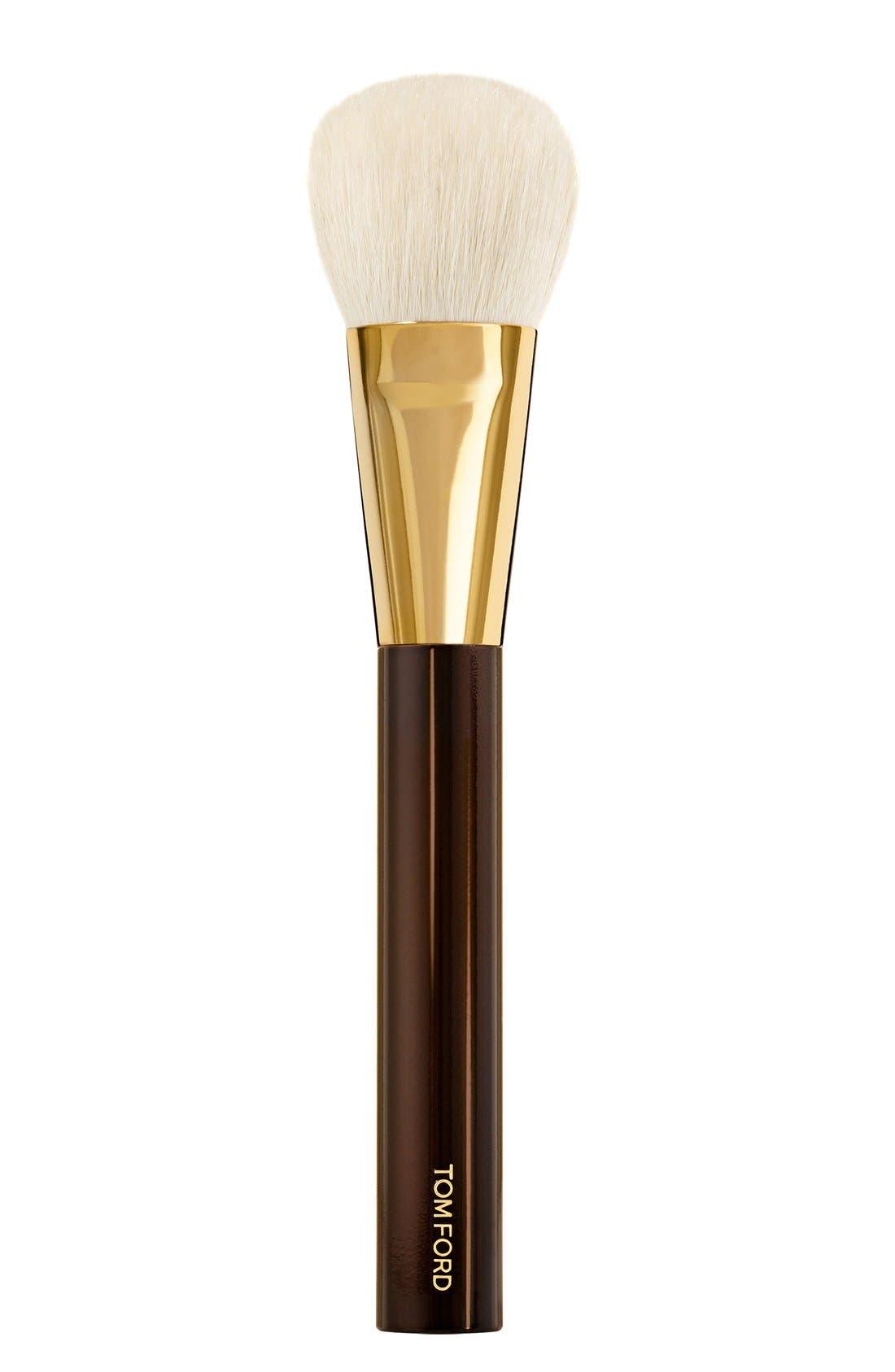 Cheek Brush 06,                         Main,                         color, 000