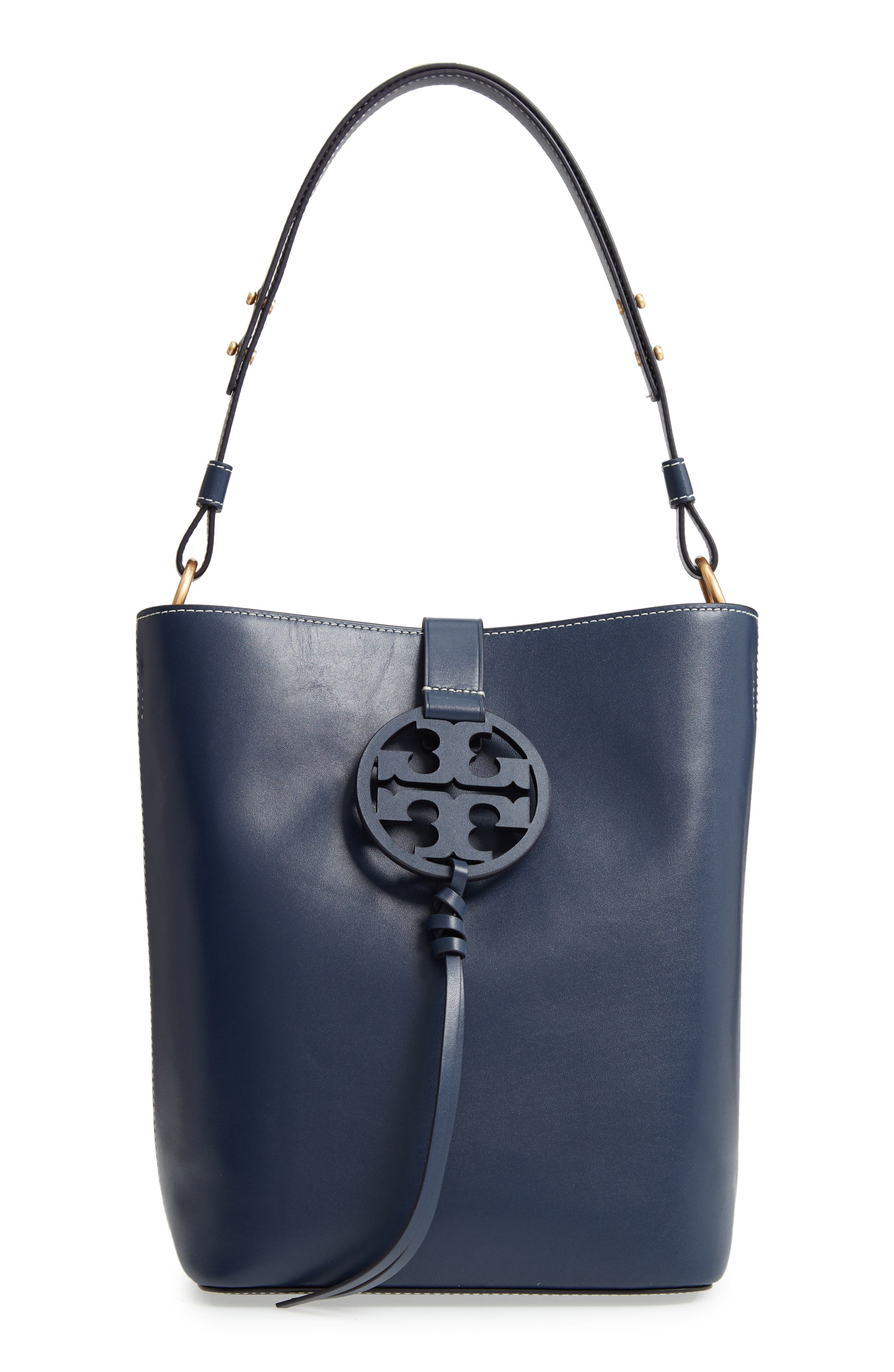 Miller Hobo Bag,                             Main thumbnail 1, color,                             ROYAL NAVY