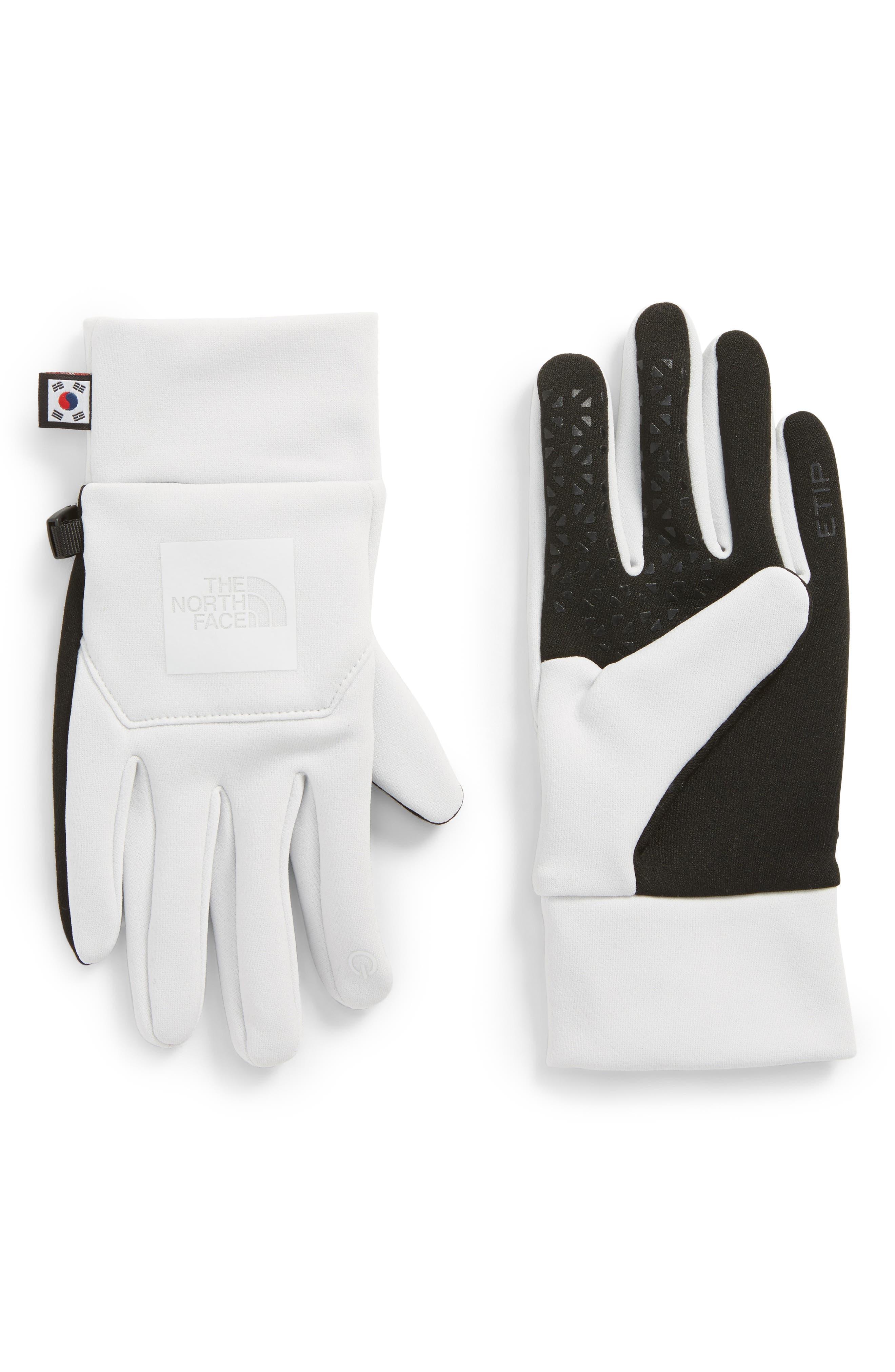 International Collection E-Tip Gloves,                             Main thumbnail 2, color,