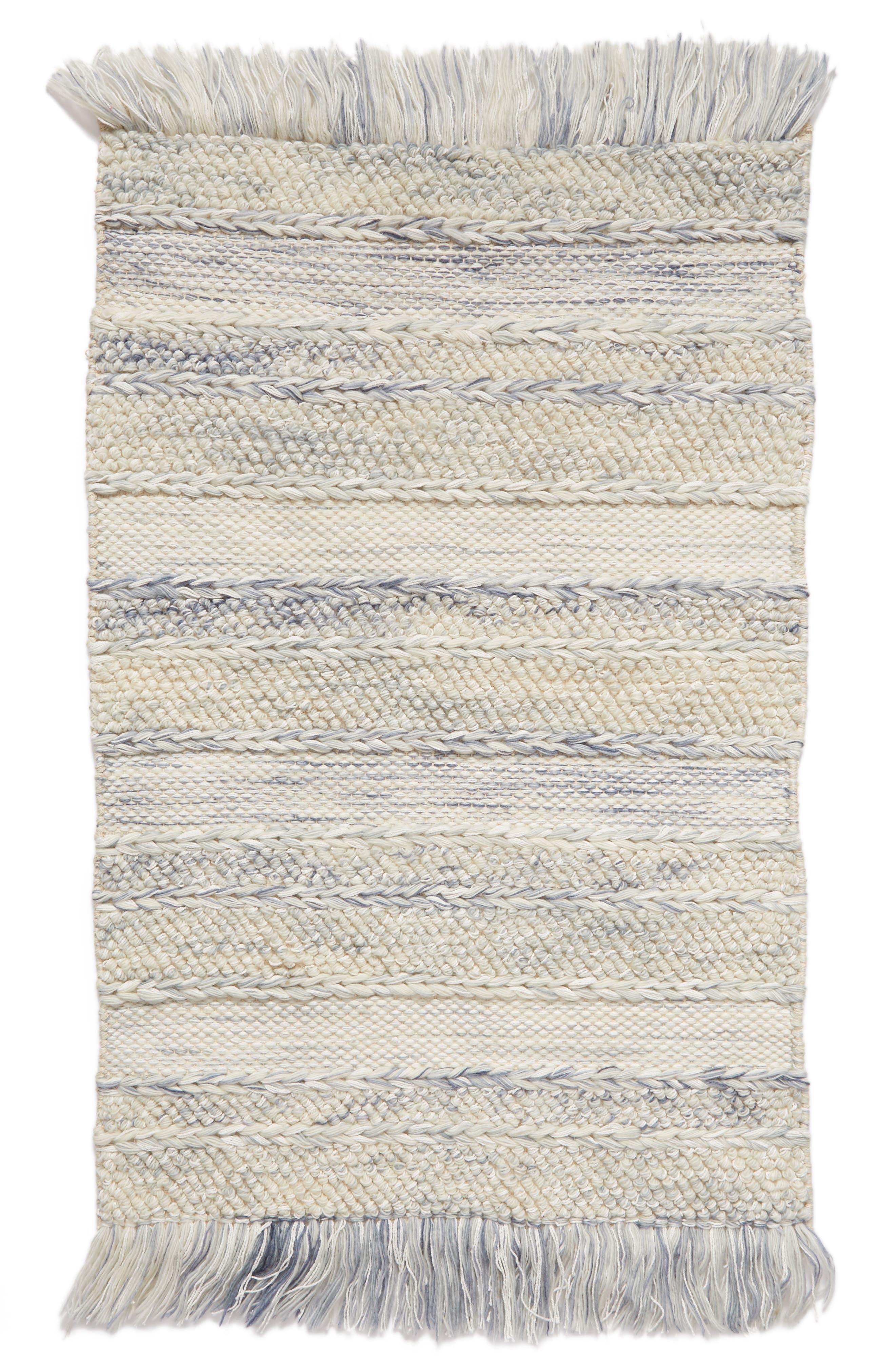 Fringe Rug,                         Main,                         color, 900