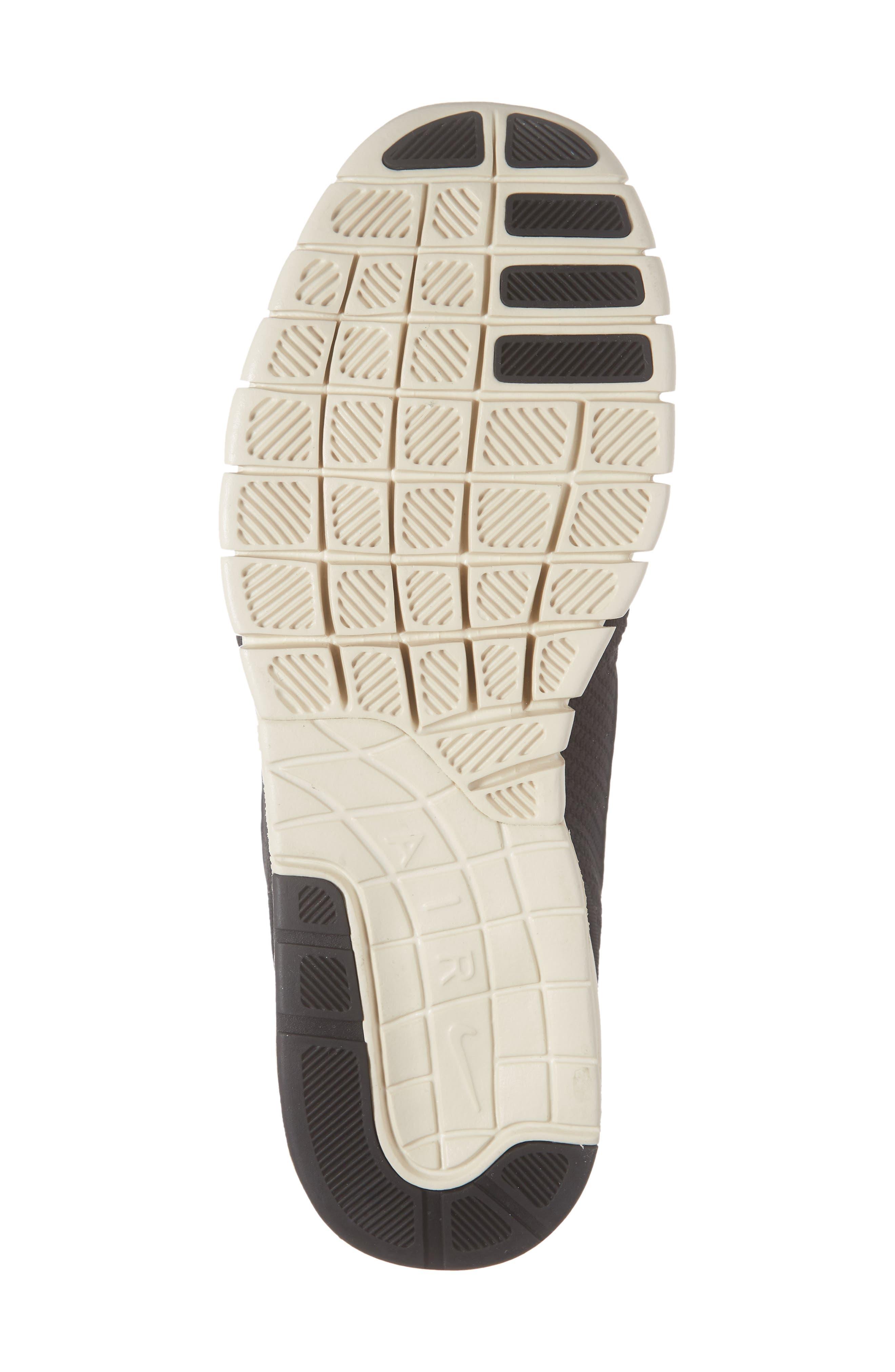 'Stefan Janoski - Max SB' Skate Shoe,                             Alternate thumbnail 6, color,                             003