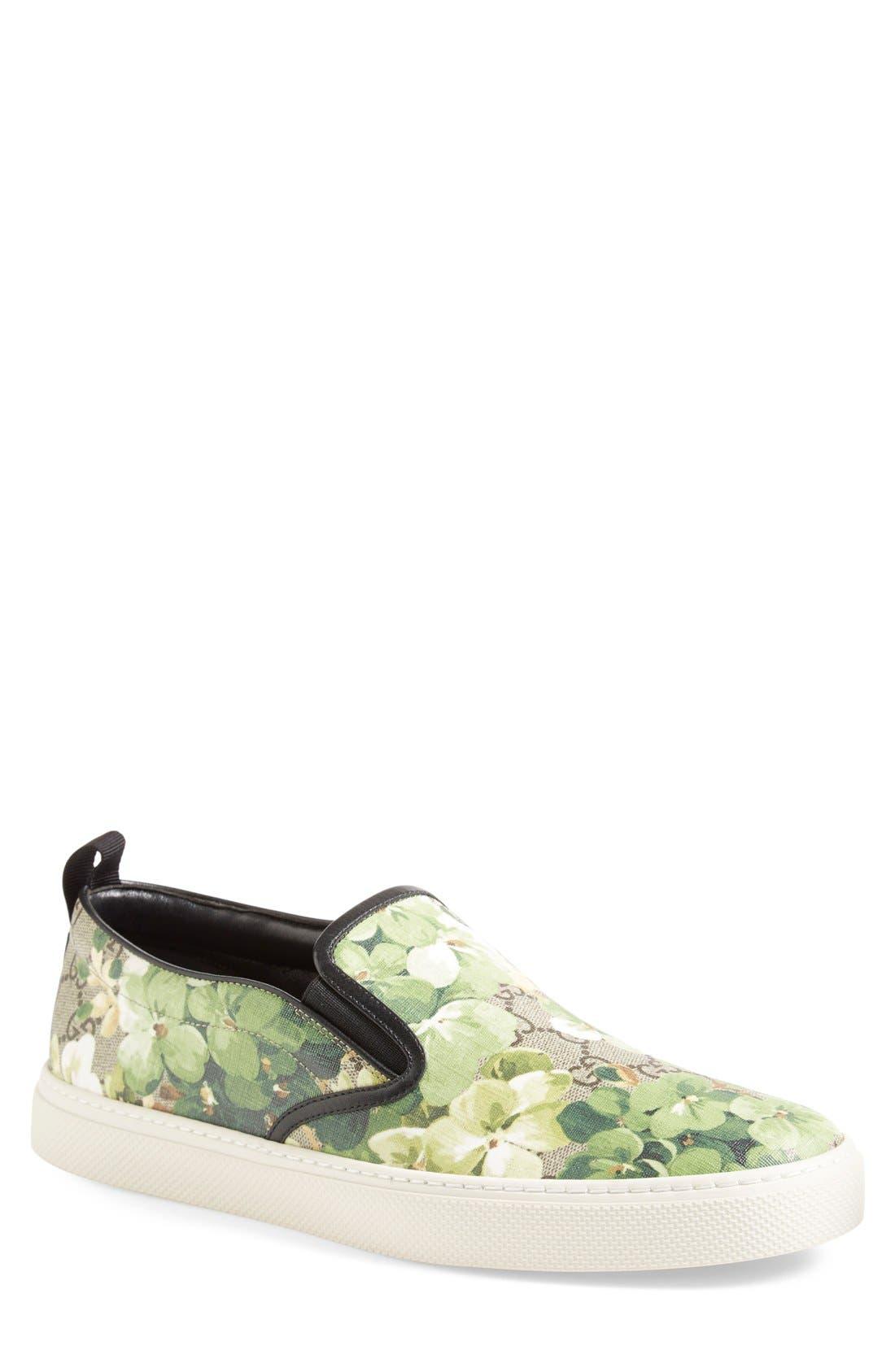 Dublin Slip-On Sneaker,                             Main thumbnail 7, color,