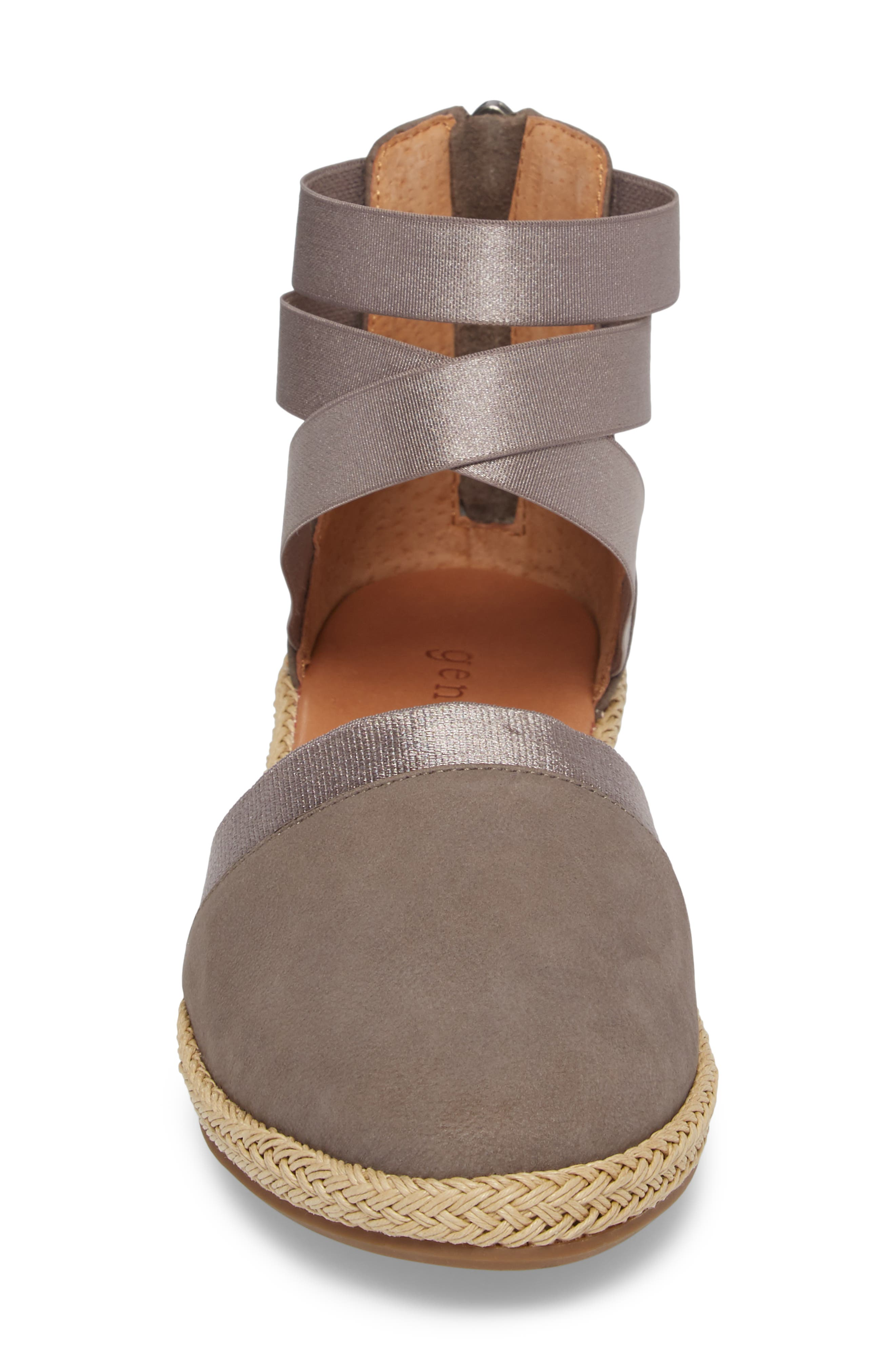 by Kenneth Cole Beth Espadrille Sandal,                             Alternate thumbnail 19, color,
