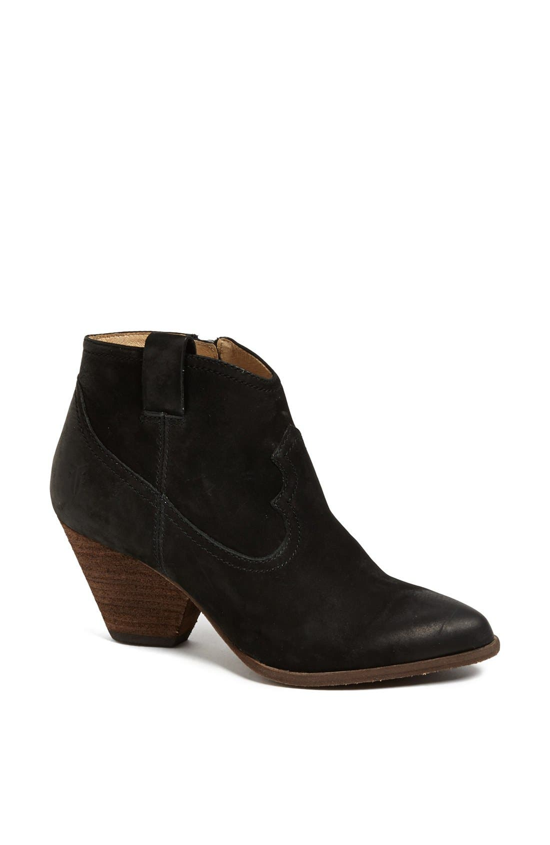 'Reina' Bootie, Main, color, 001