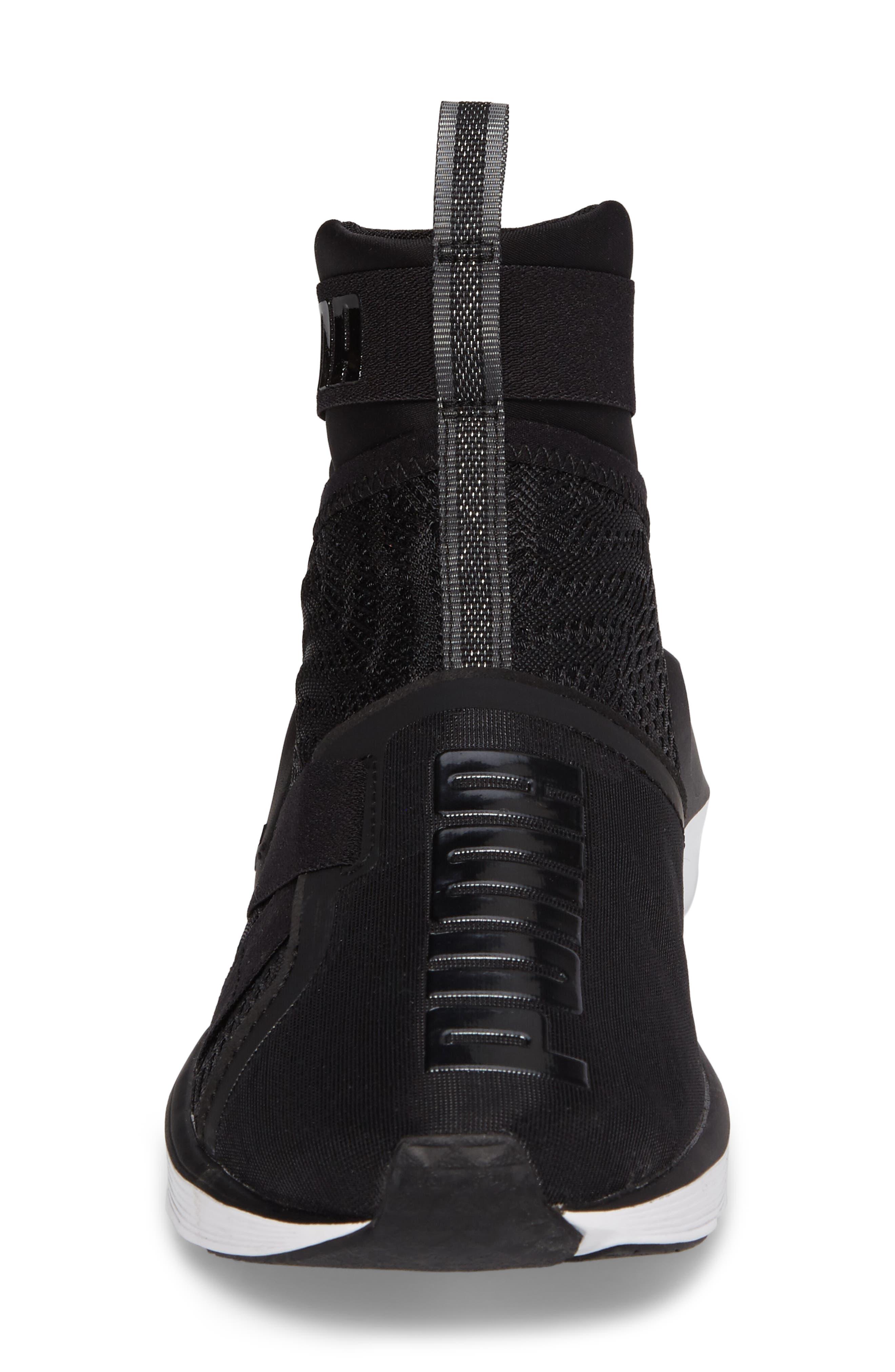 Fierce Strap Training Sneaker,                             Alternate thumbnail 26, color,