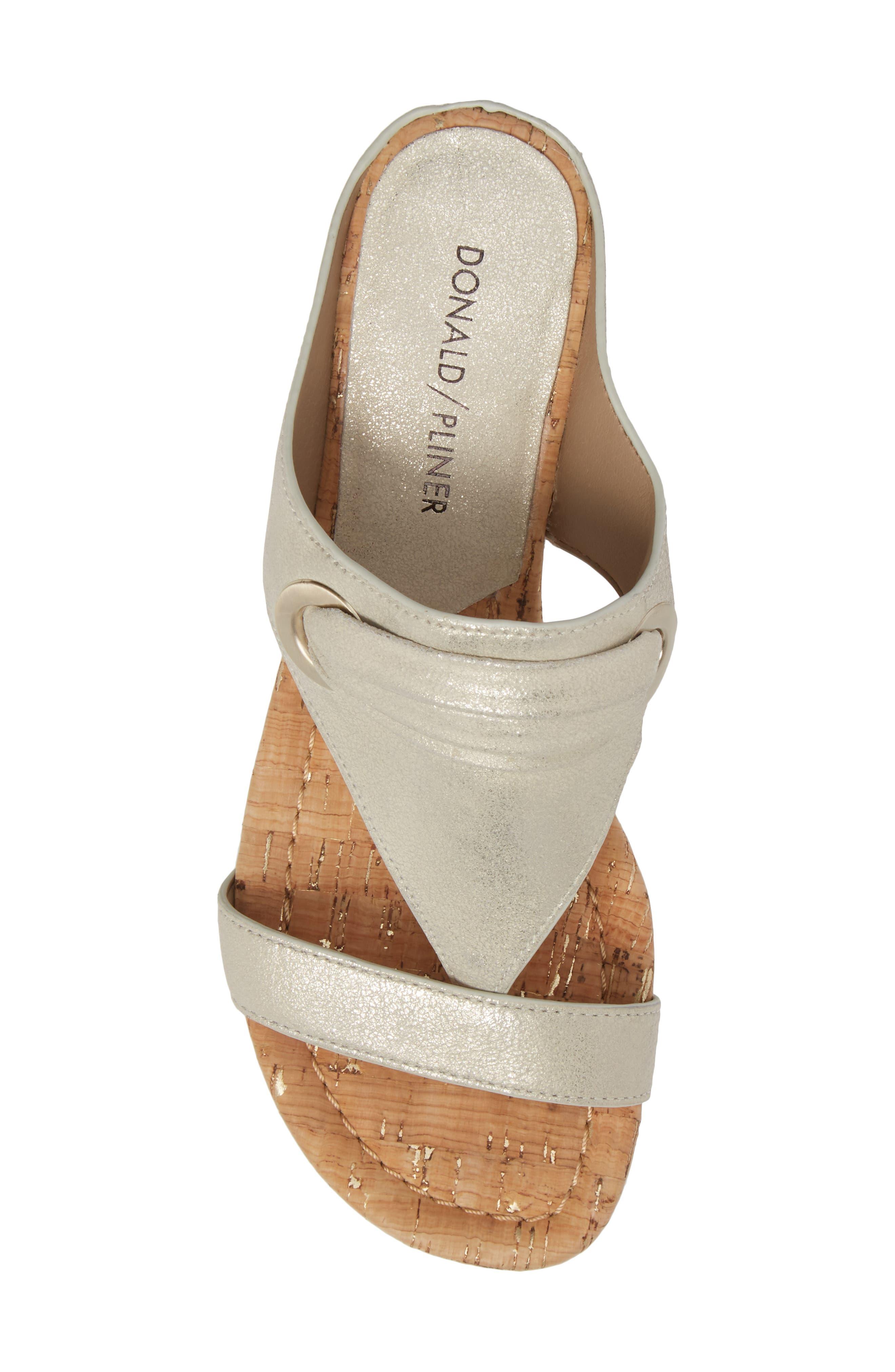 Dionne Wedge Sandal,                             Alternate thumbnail 10, color,