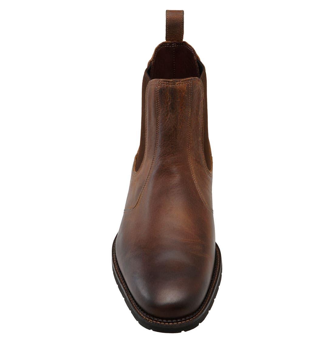 'Portland' Boot,                             Alternate thumbnail 3, color,                             200