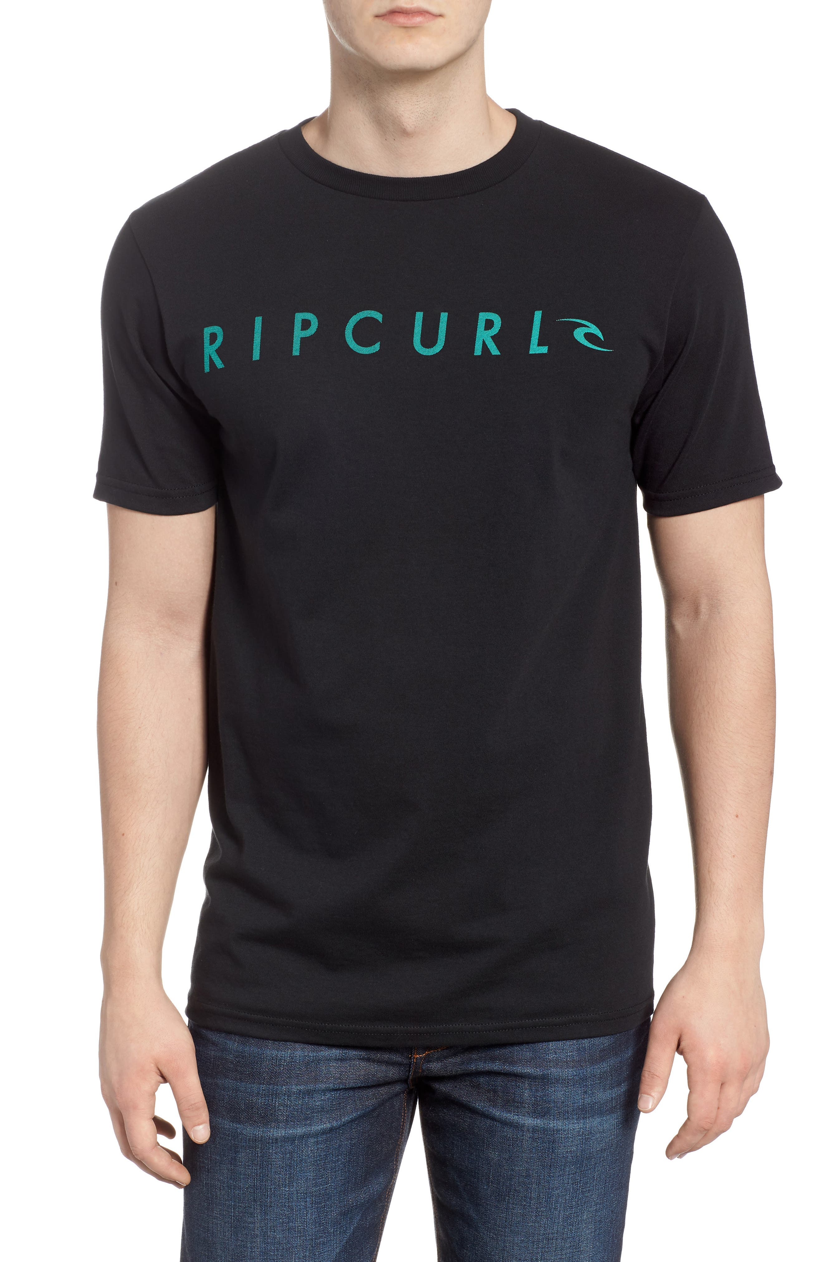 New Wave Classic T-Shirt,                             Main thumbnail 1, color,