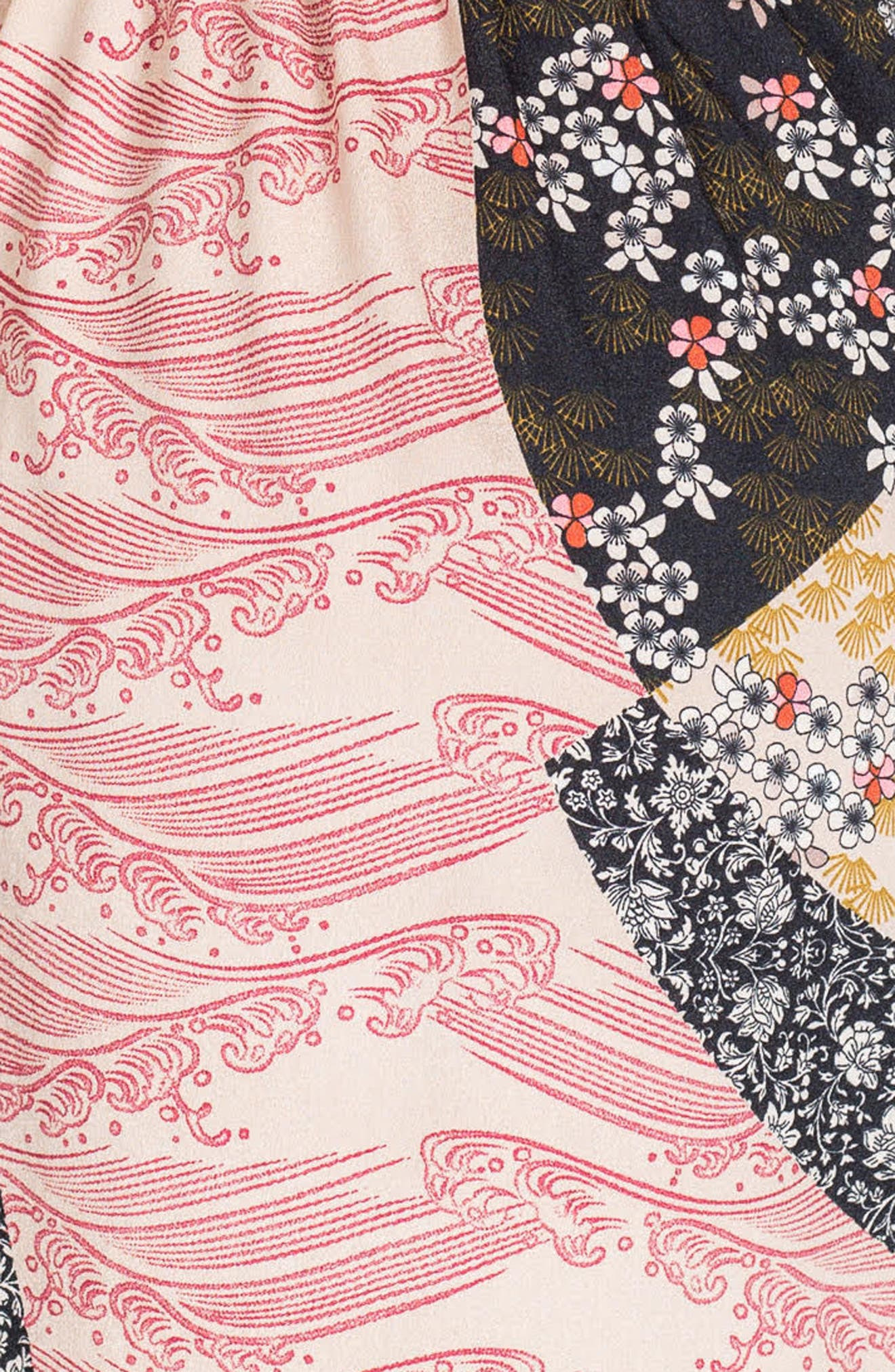 NOM MATERNITY,                             Dorothy Maternity Dress,                             Alternate thumbnail 3, color,                             404