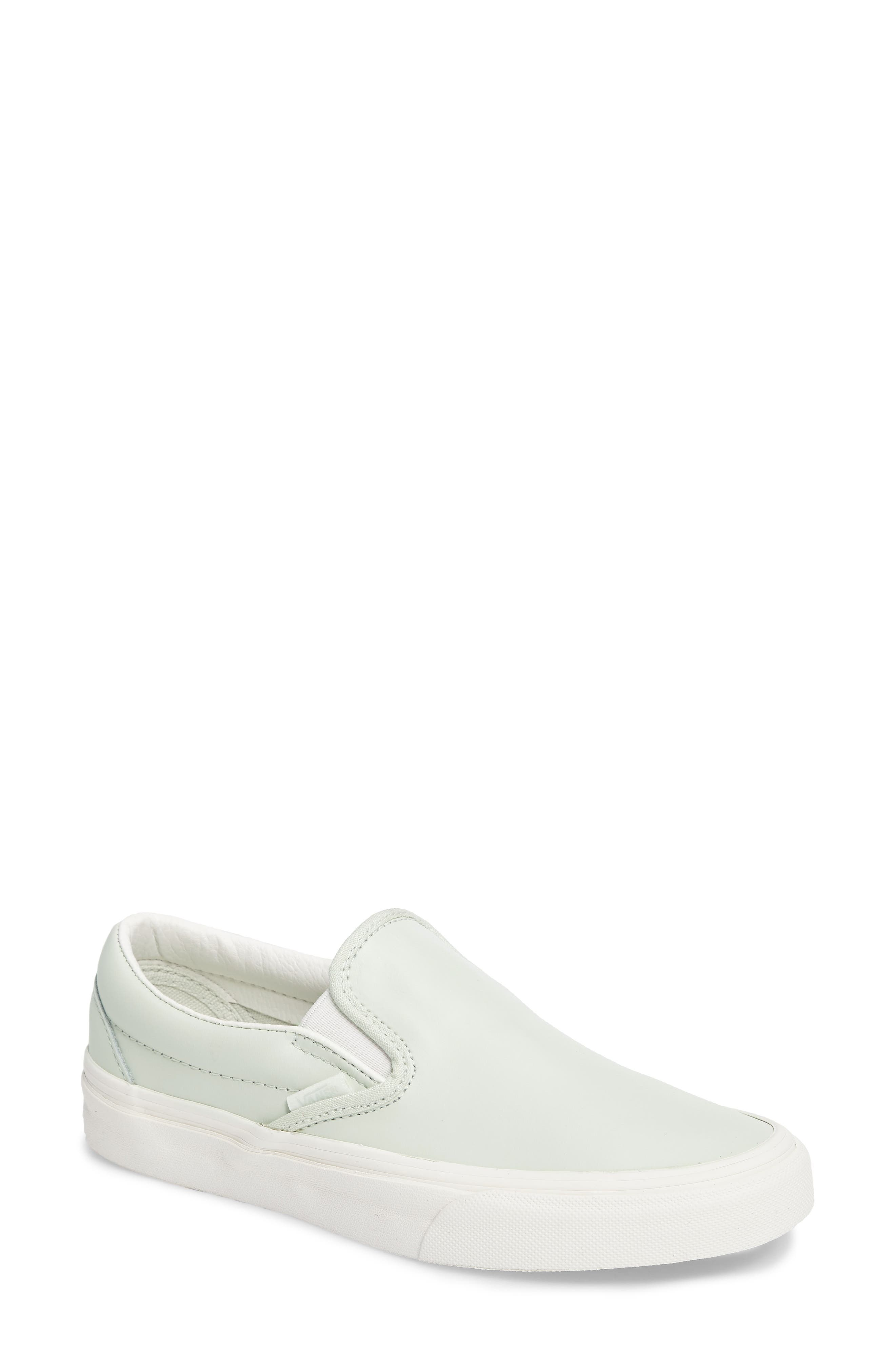 Classic Slip-On Sneaker,                             Main thumbnail 70, color,