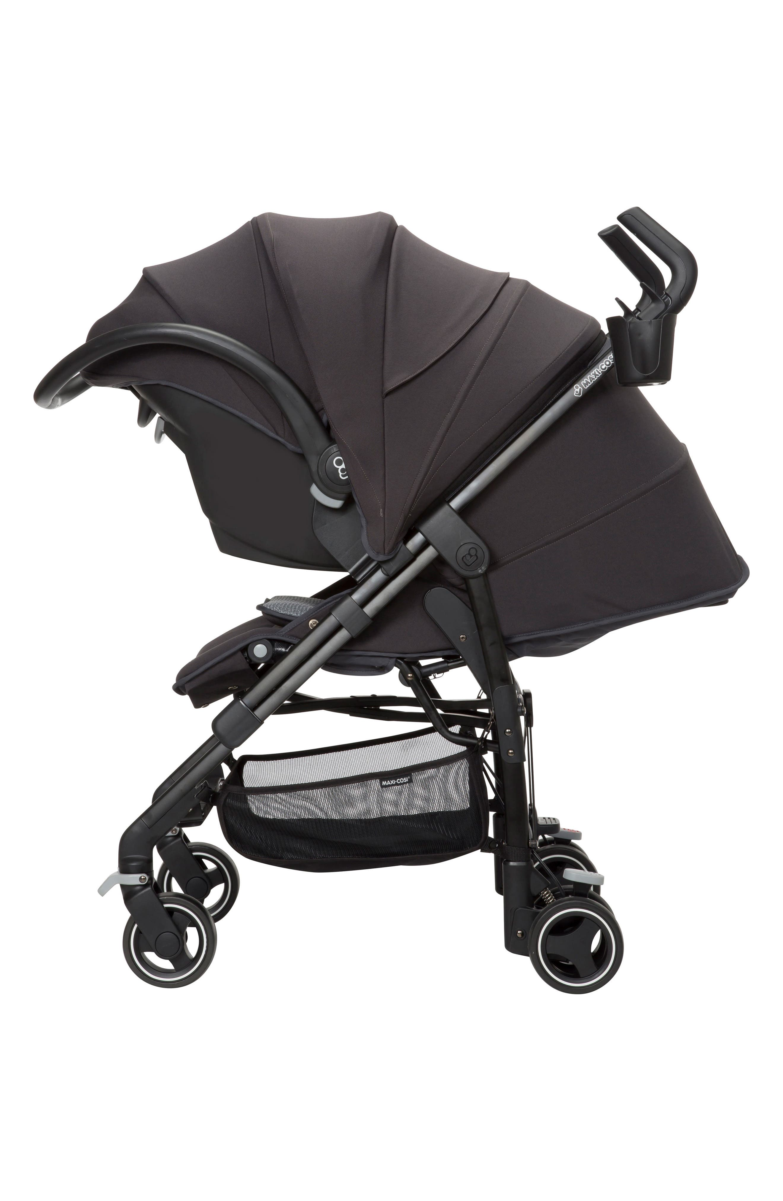 Dana Sweater Knit Special Edition Stroller,                             Alternate thumbnail 11, color,                             024