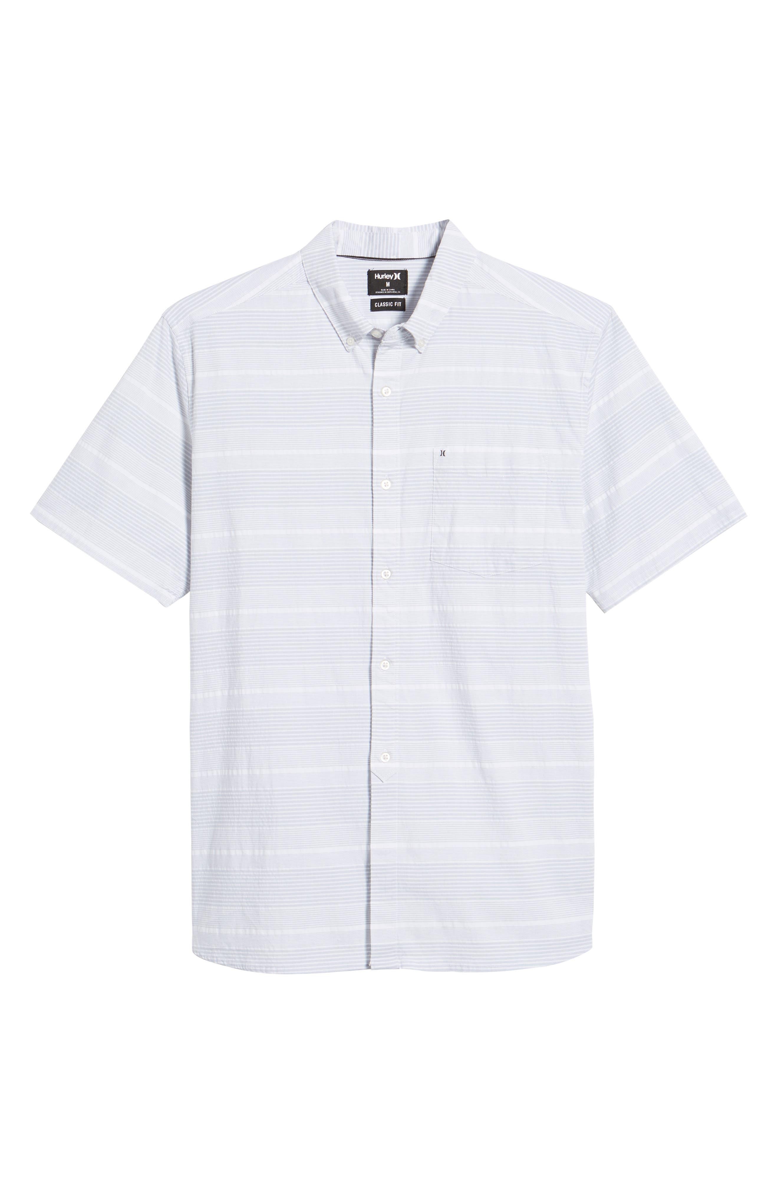 Surplus Short Sleeve Shirt,                             Alternate thumbnail 11, color,