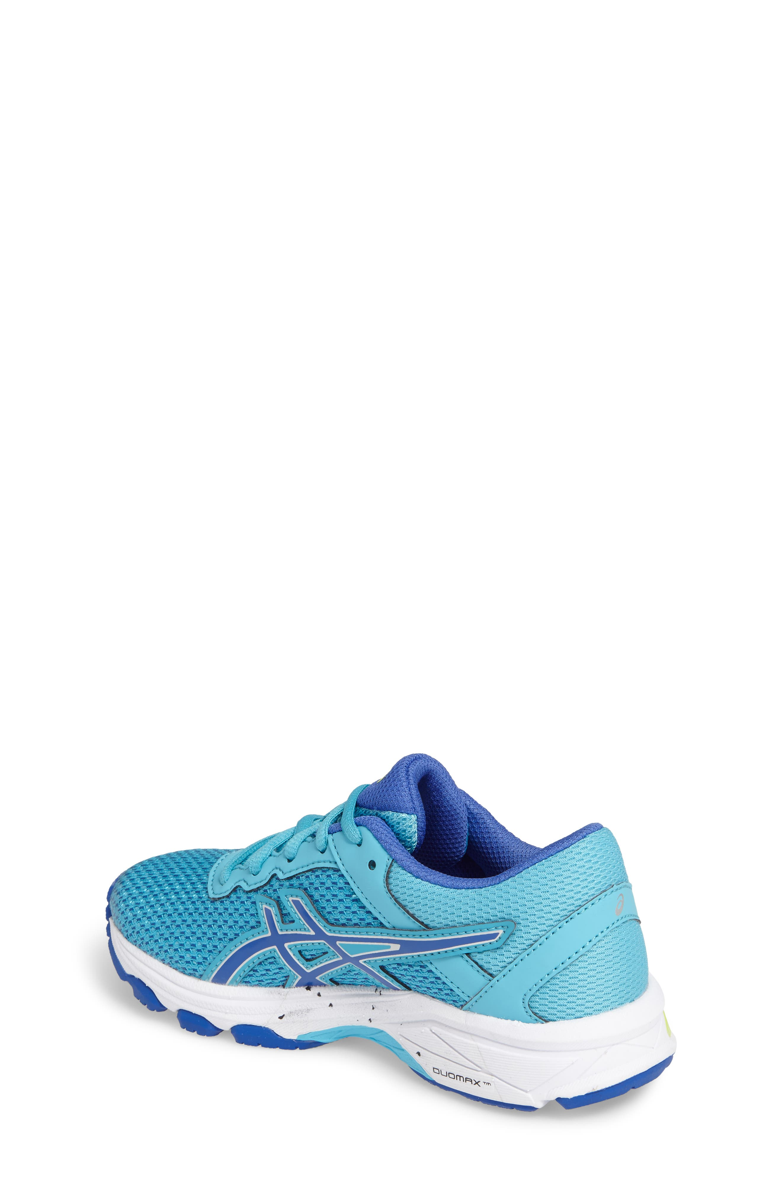 Asics GT-1000<sup>™</sup> 6 GS Sneaker,                             Alternate thumbnail 7, color,