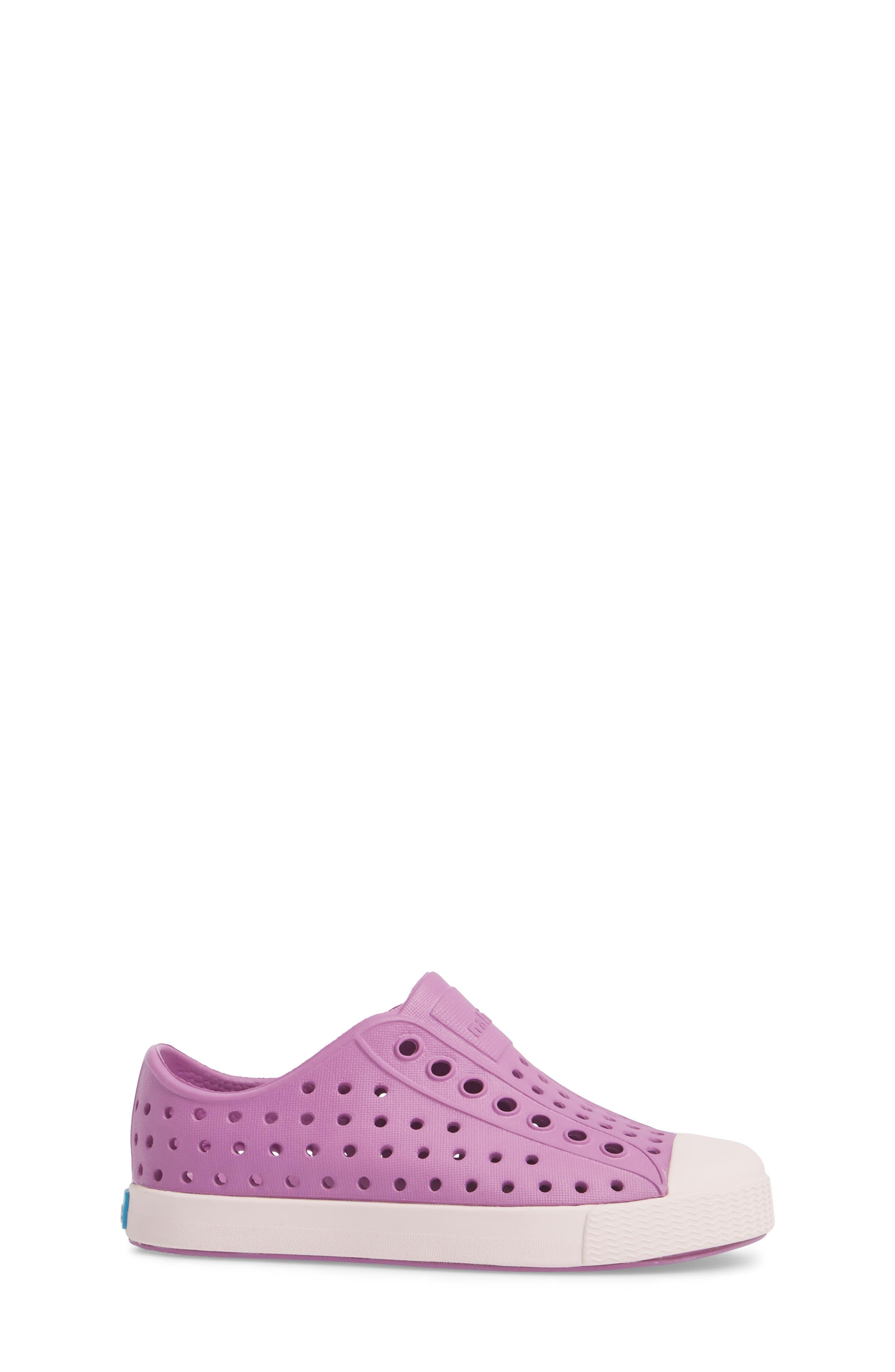 'Jefferson' Water Friendly Slip-On Sneaker,                             Alternate thumbnail 211, color,