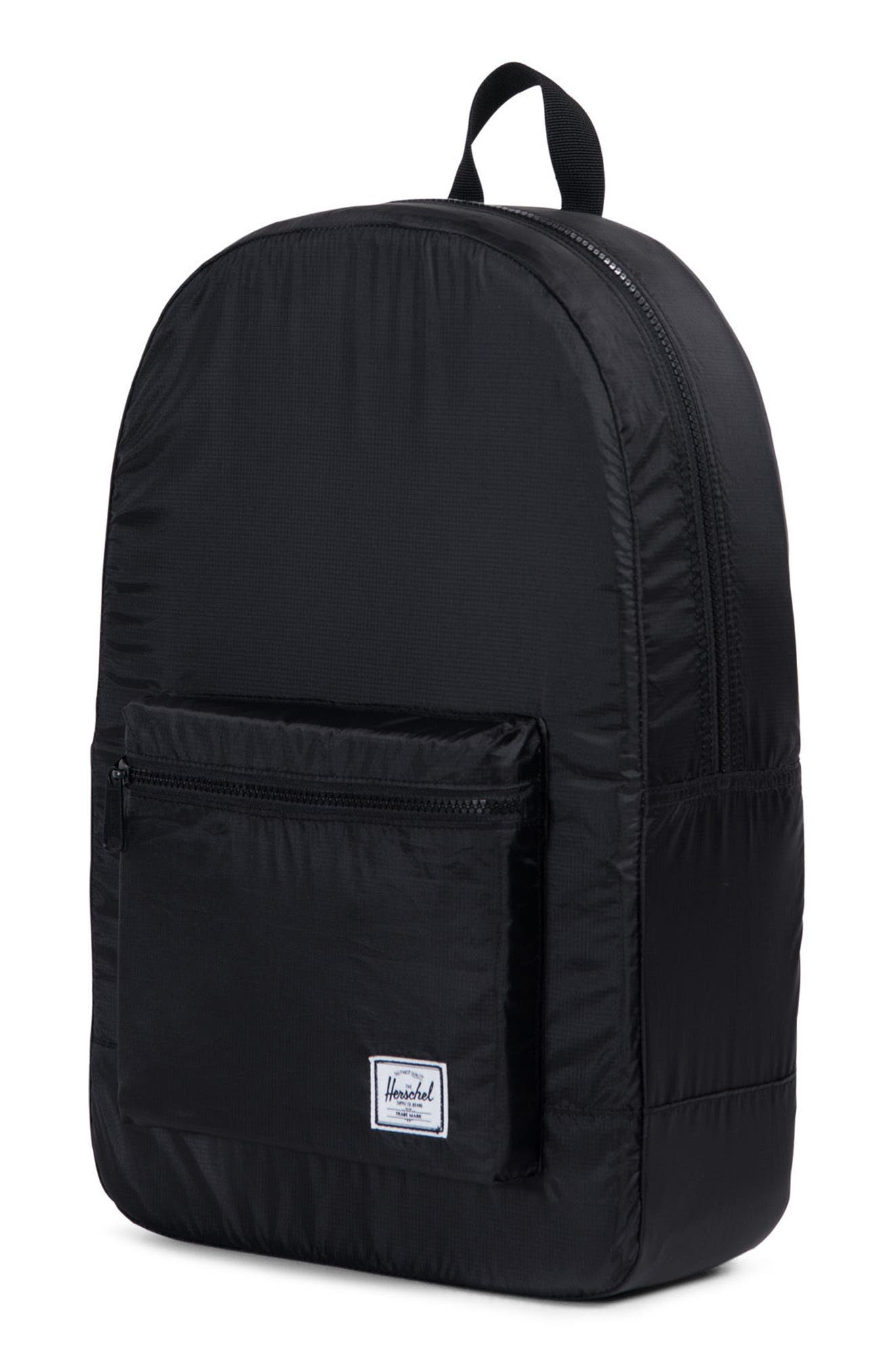 Packable Daypack,                             Alternate thumbnail 3, color,                             001