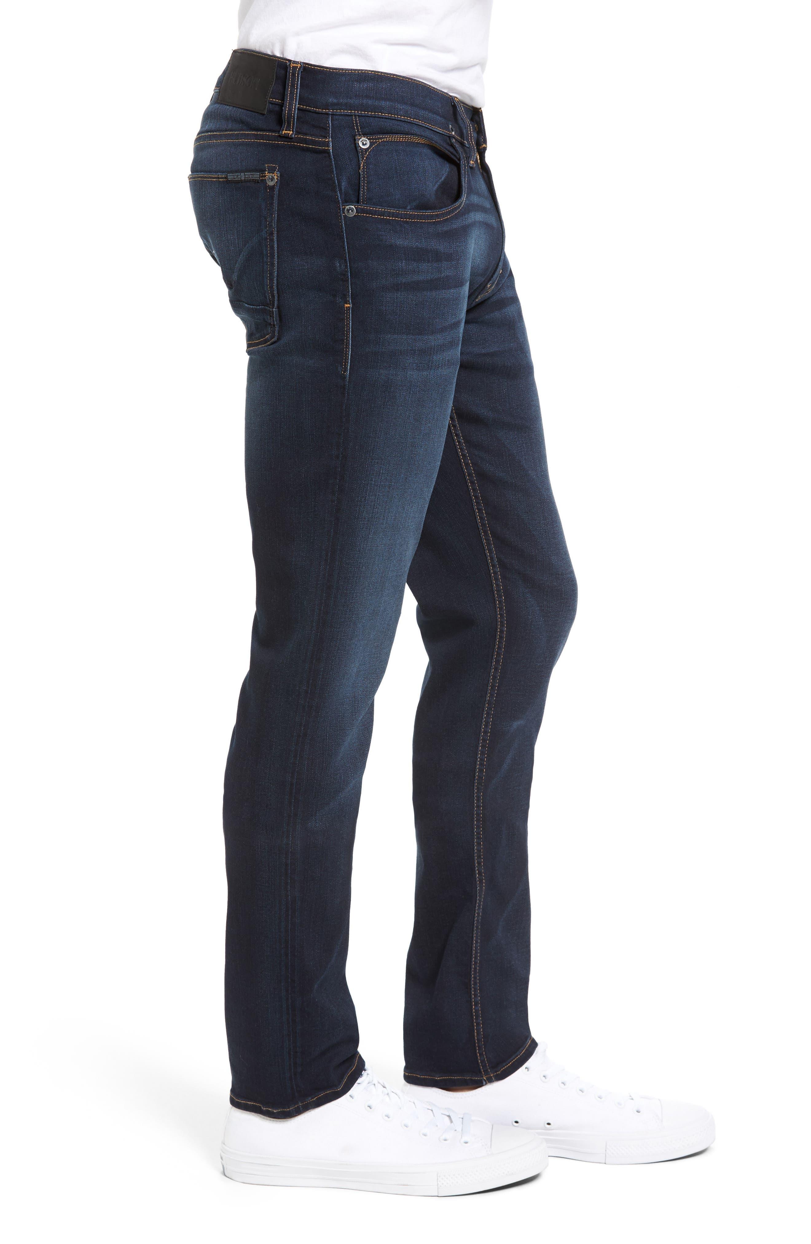 Blake Slim Fit Jeans,                             Alternate thumbnail 9, color,