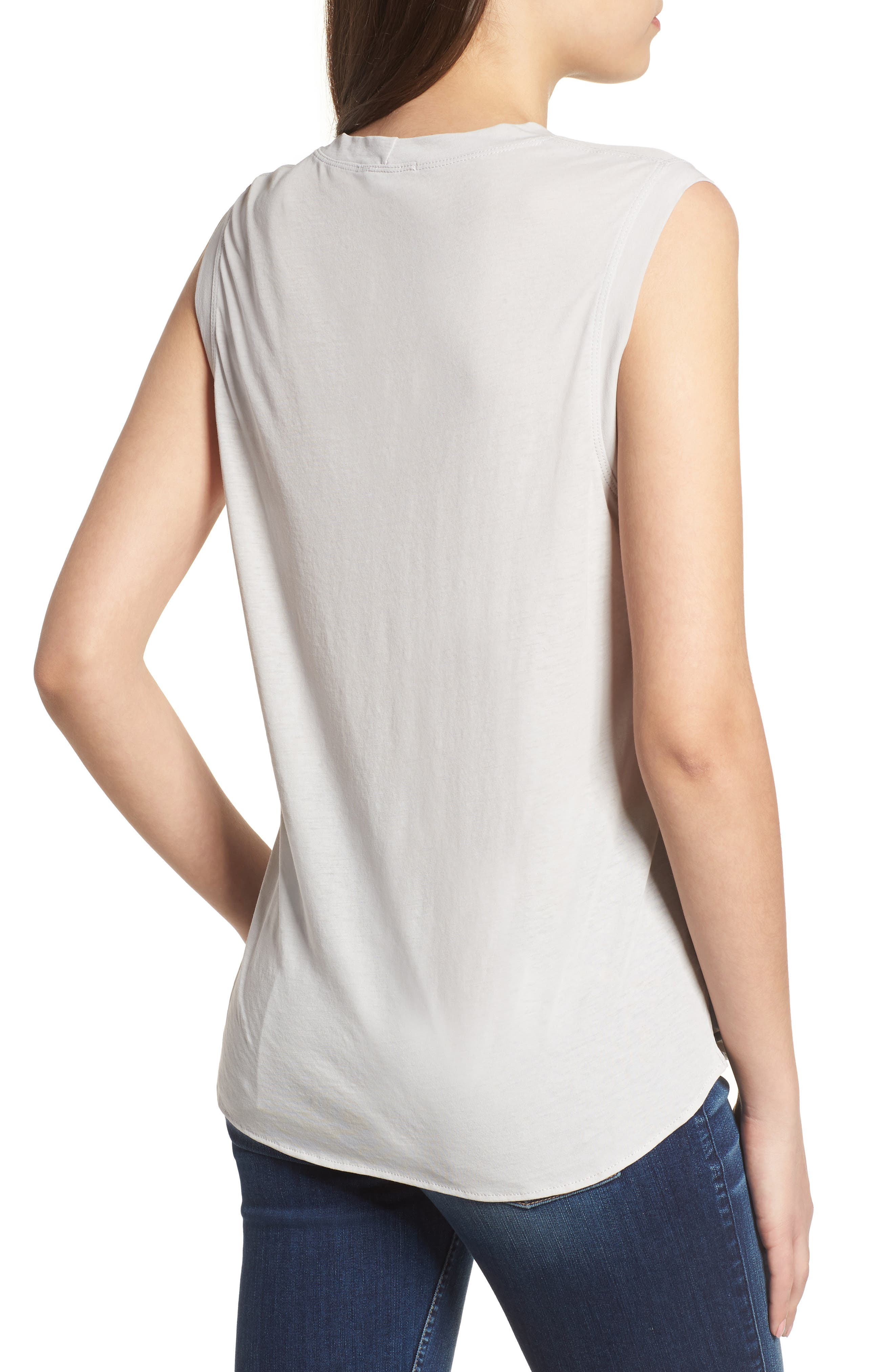 Easy Muscle Tank,                             Alternate thumbnail 9, color,