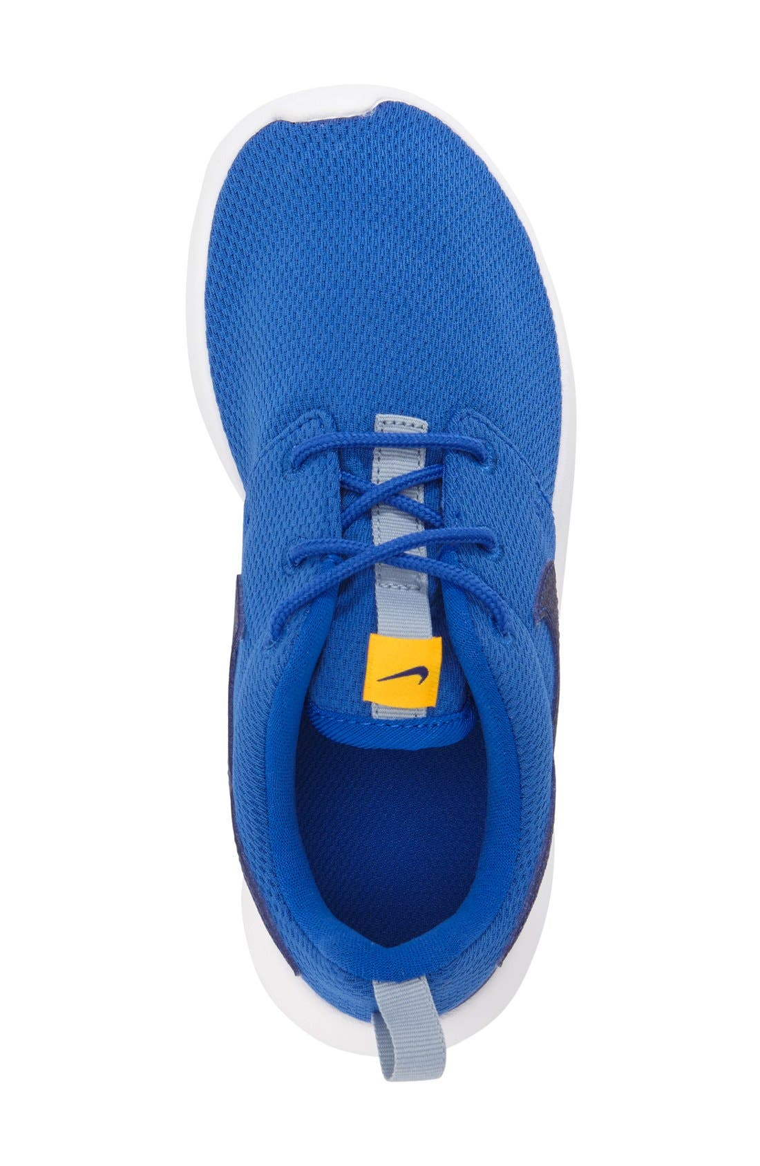 Roshe Run Sneaker,                             Alternate thumbnail 35, color,