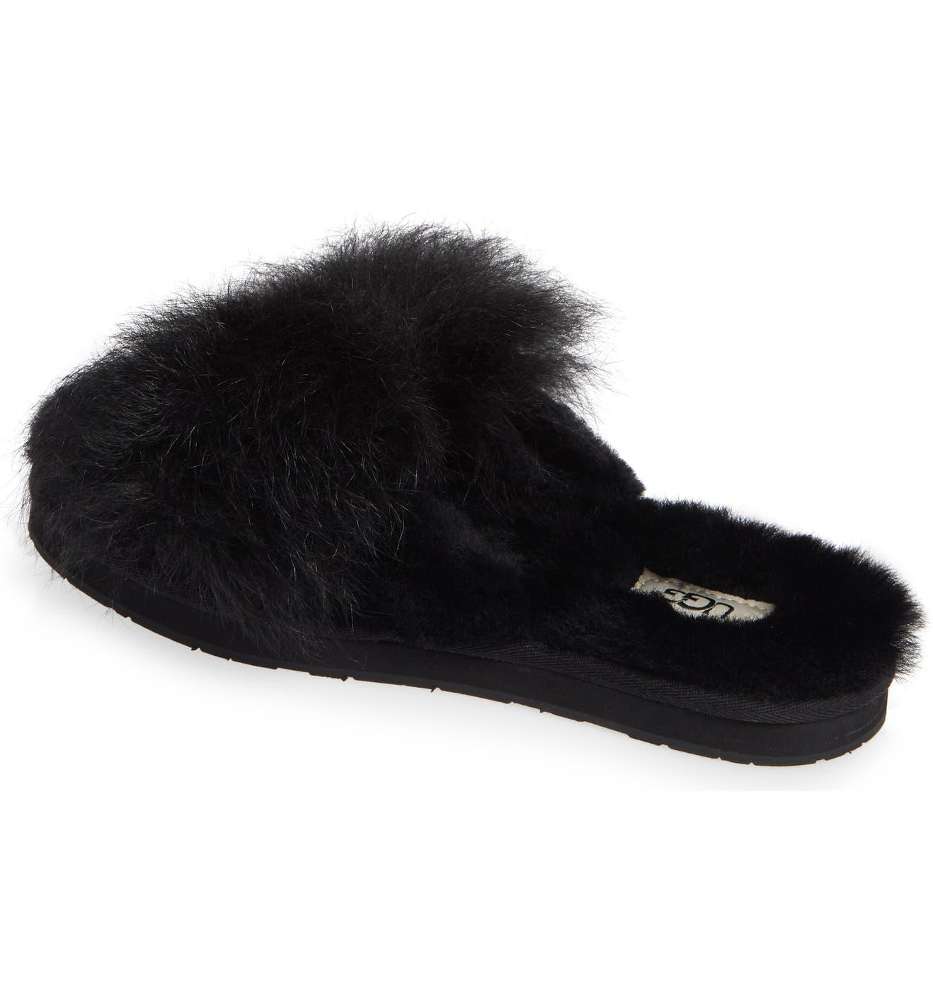 a46169fe14 UGG® Mirabelle Genuine Shearling Slipper (Women)