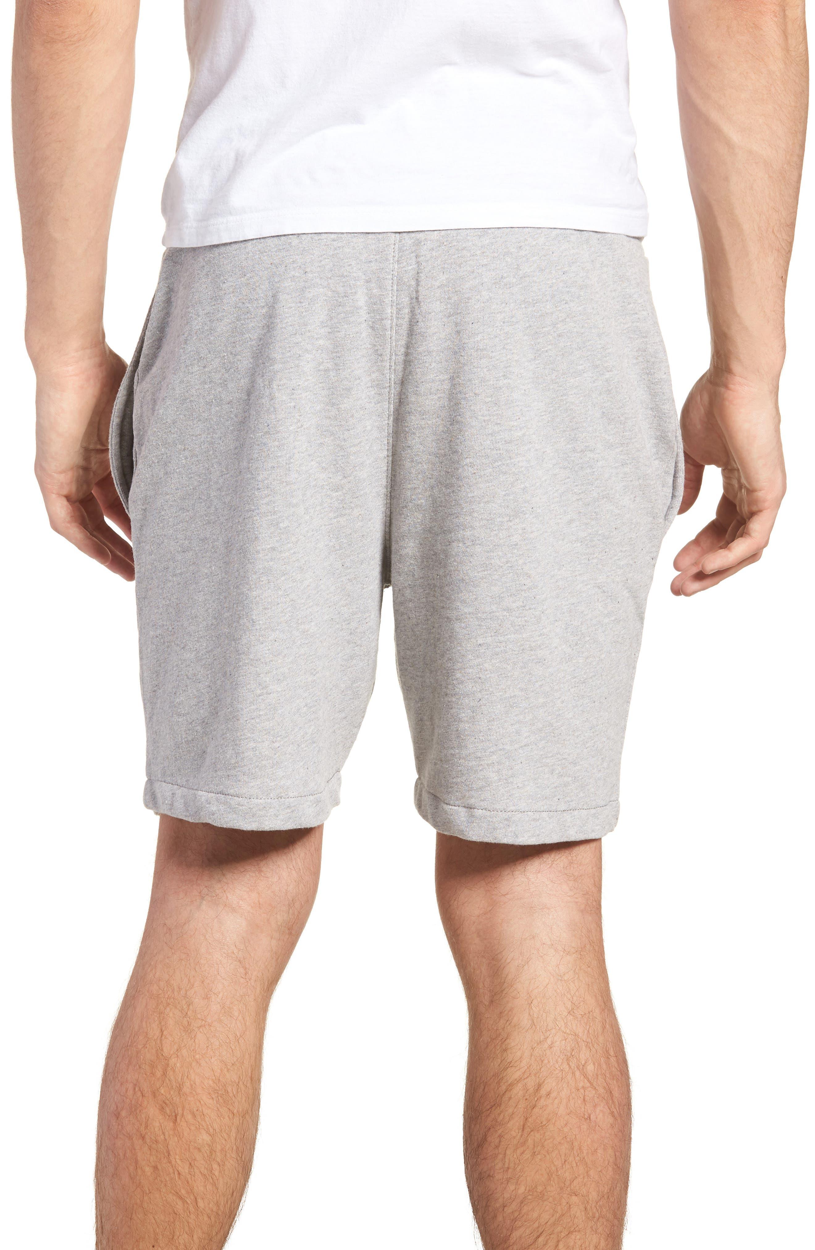 Sweat Shorts,                             Alternate thumbnail 2, color,                             038