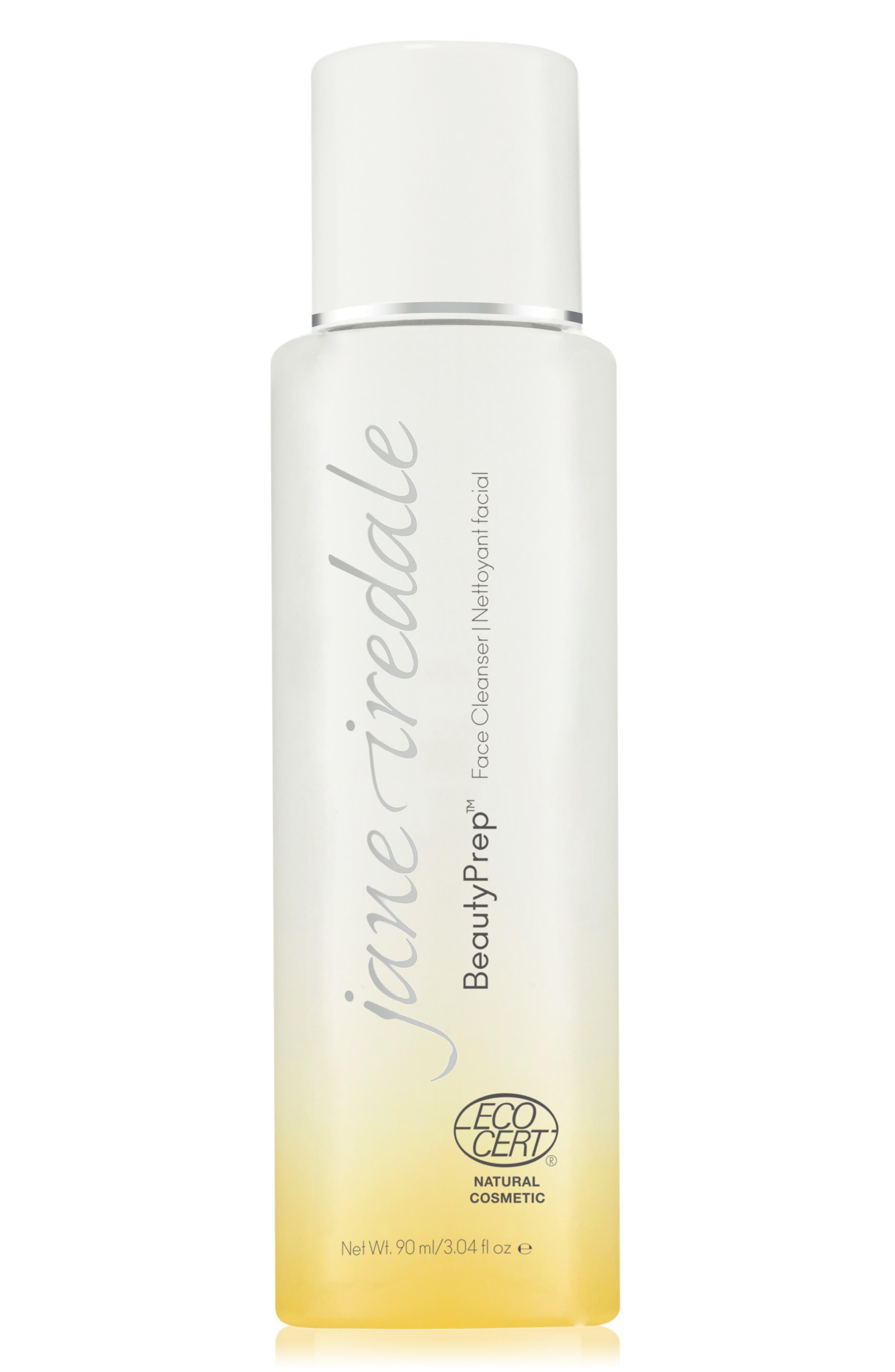 BeautyPrep Face Cleanser,                             Alternate thumbnail 2, color,                             NO COLOR