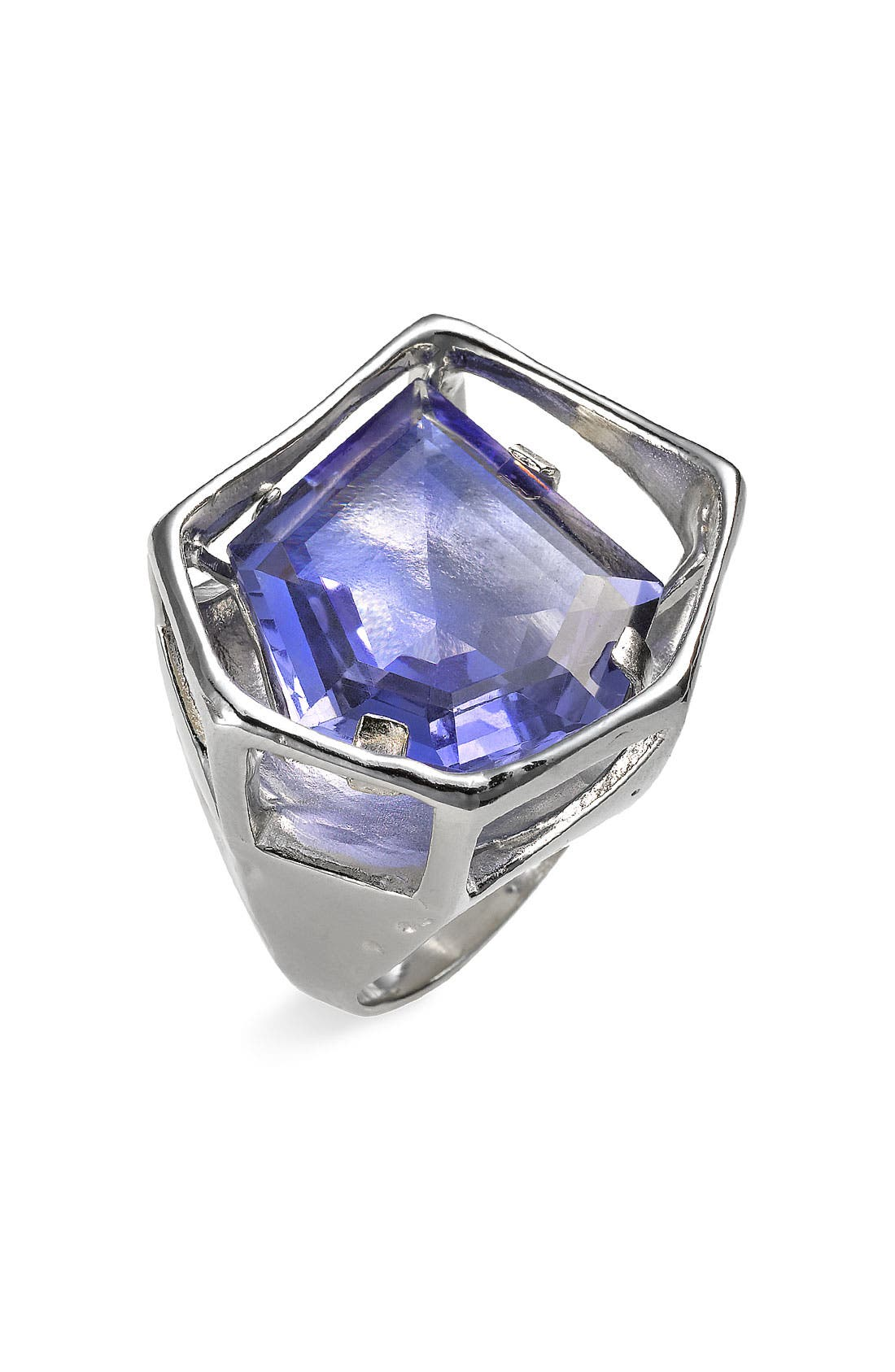 'Miss Havisham - Modern Georgian' Ring,                             Main thumbnail 1, color,                             040