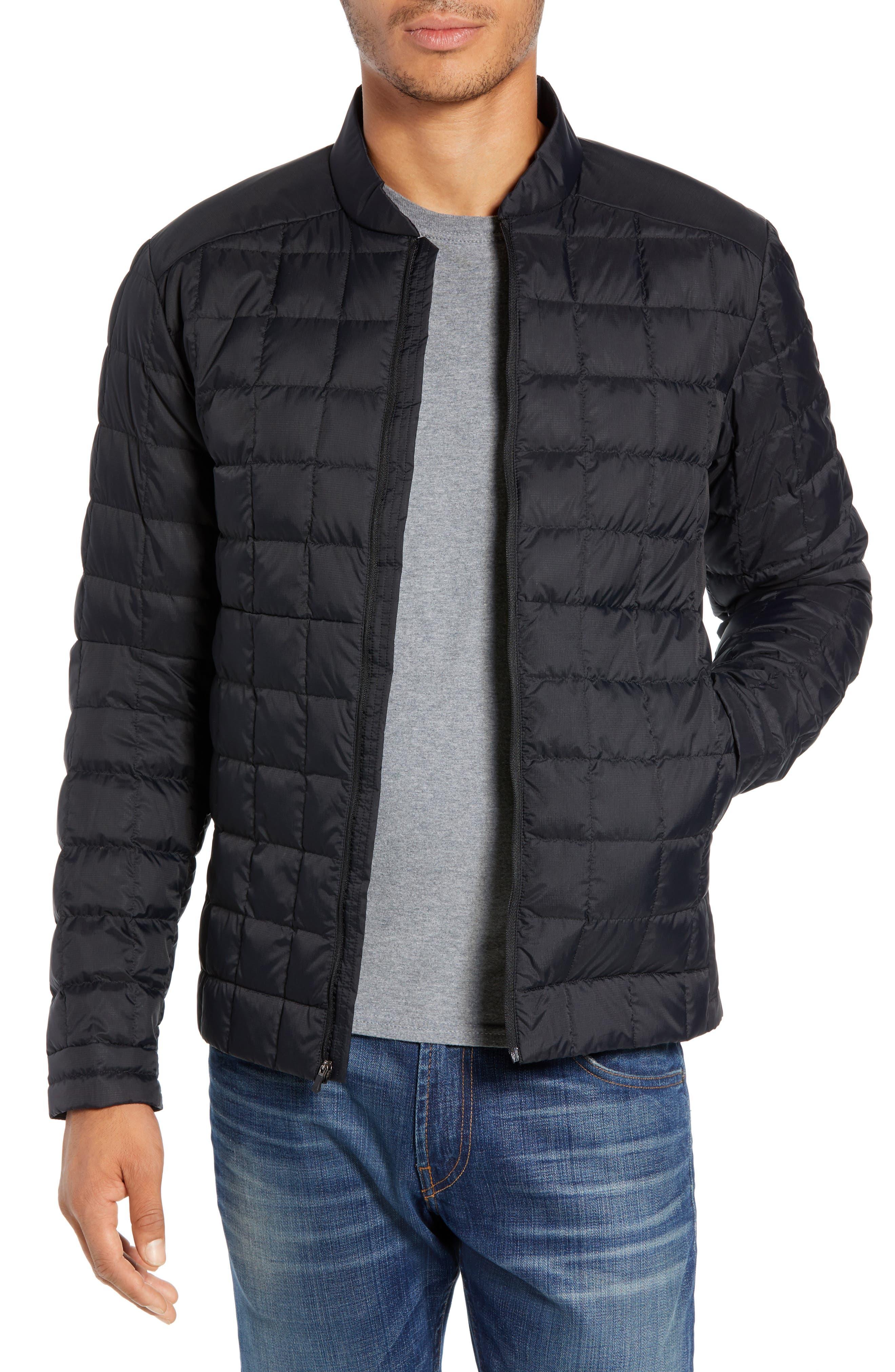 Rico Jacket,                         Main,                         color, BLACK